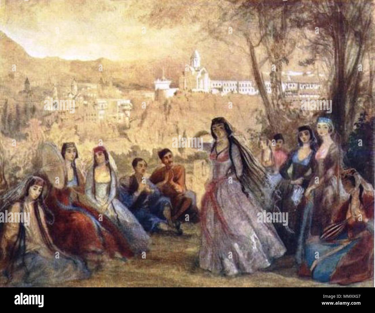 georgian women dating