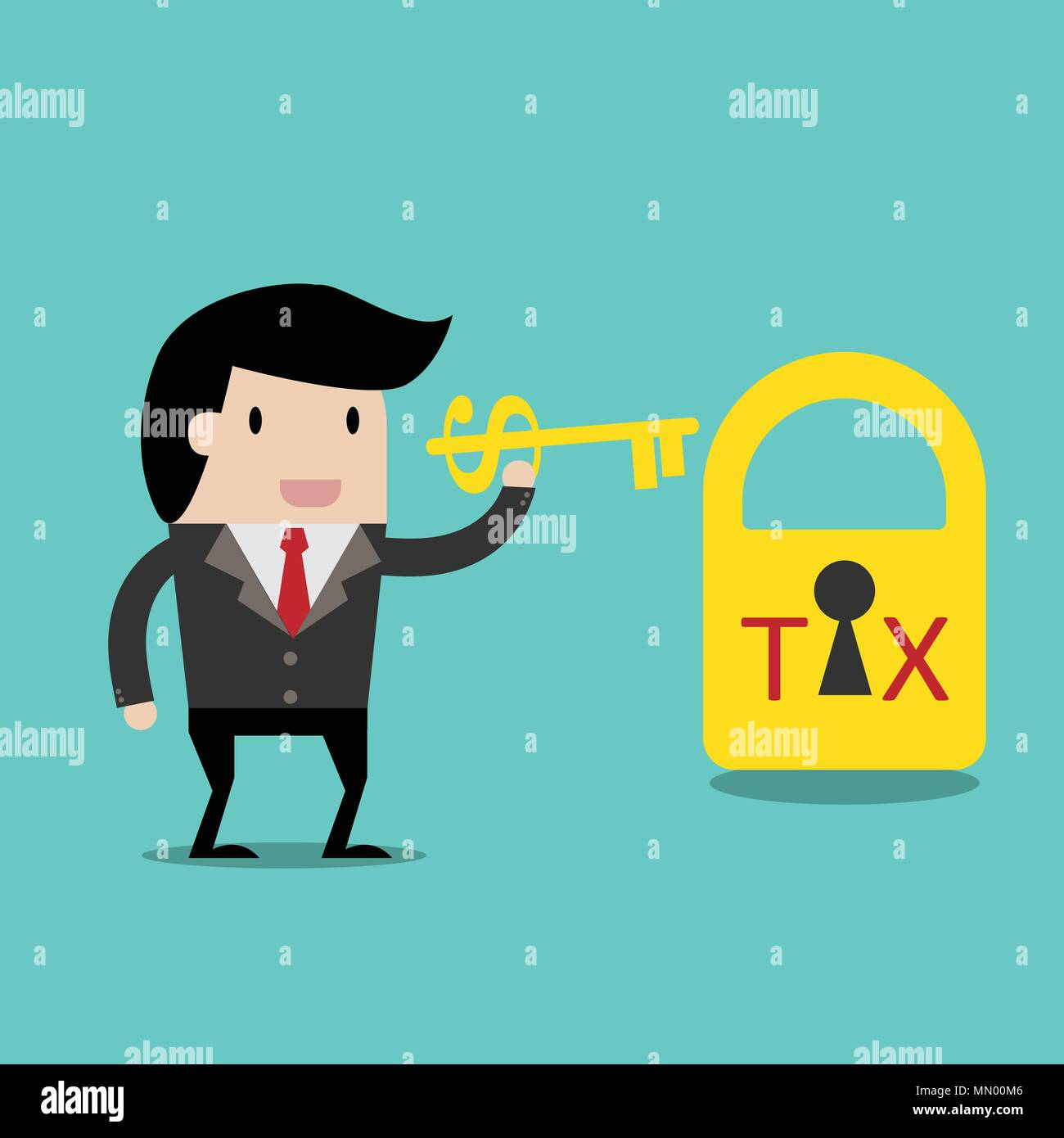 Income Tax Cartoon Stock Photos Amp Income Tax Cartoon Stock