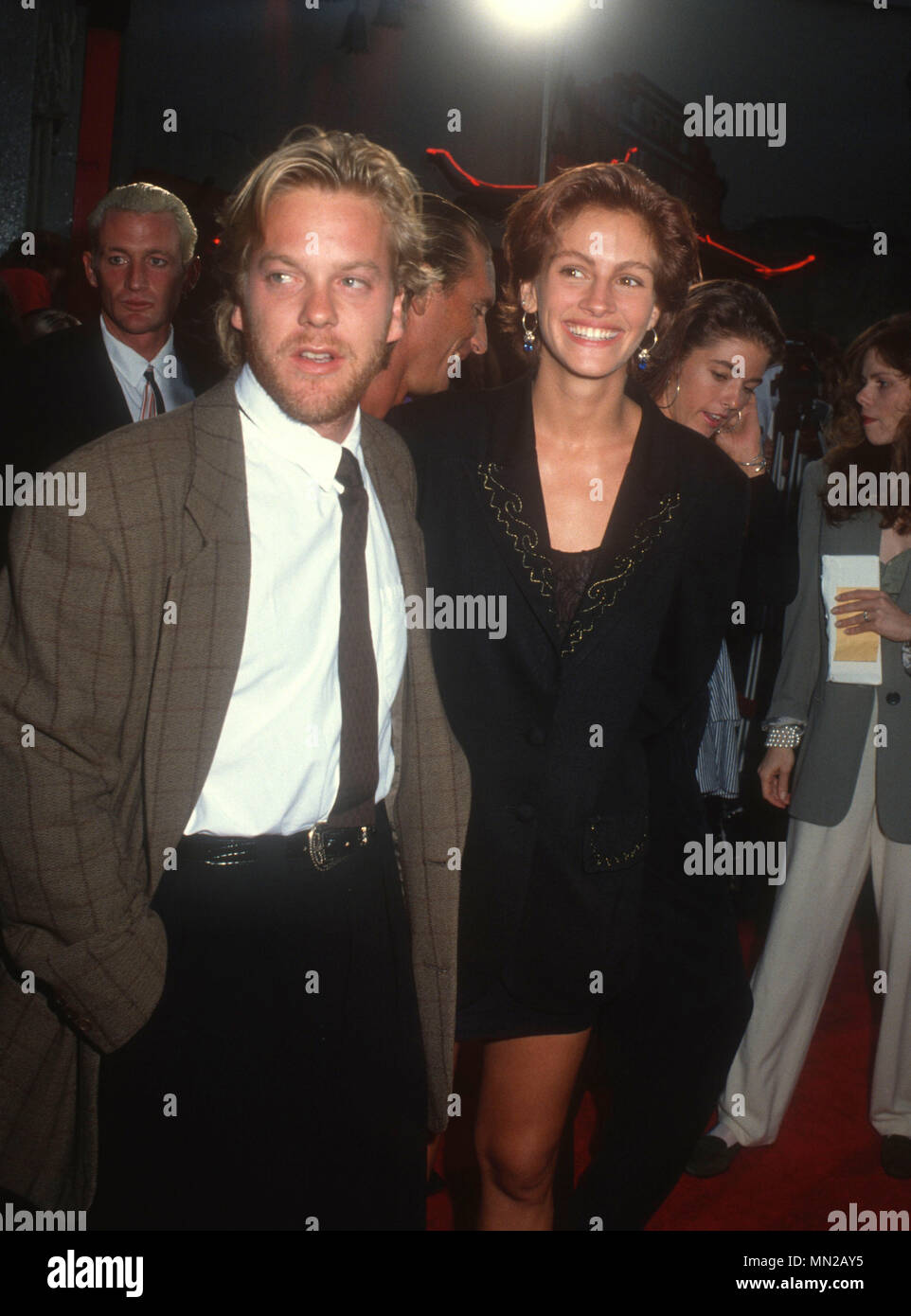 Pretty Woman 1990 High Resolution Stock Photography And Images Alamy