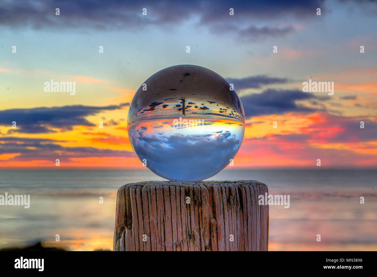Lensball Photography High Resolution Stock Photography And Images Alamy