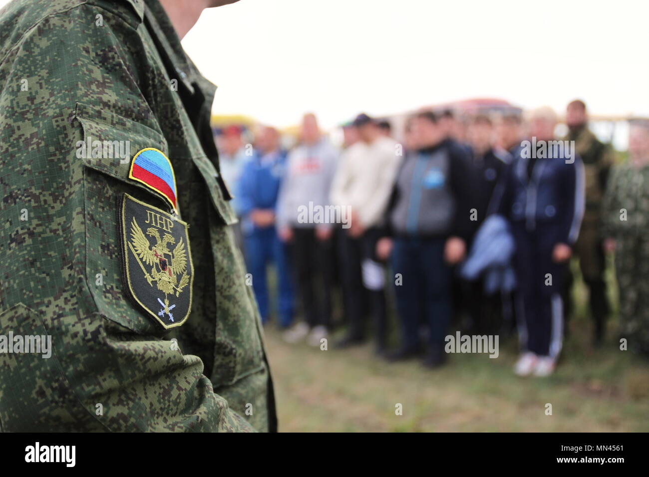 Employment agencies in Lugansk and region: a selection of sites