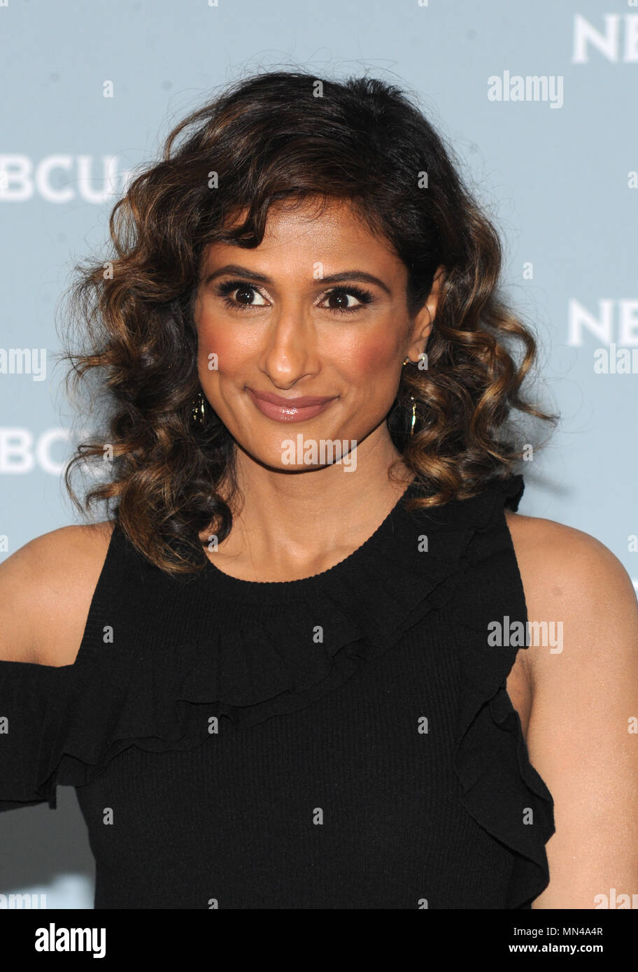 Sarayu Blue High Resolution Stock Photography And Images Alamy She also played audrey in the season one station 19 episode hot box. https www alamy com new york ny usa 14th may 2018 sarayu blue at the 2018 nbcuniversal upfront at rockefeller center in new york city on may 14 2018 credit john palmermedia punchalamy live news image185107239 html