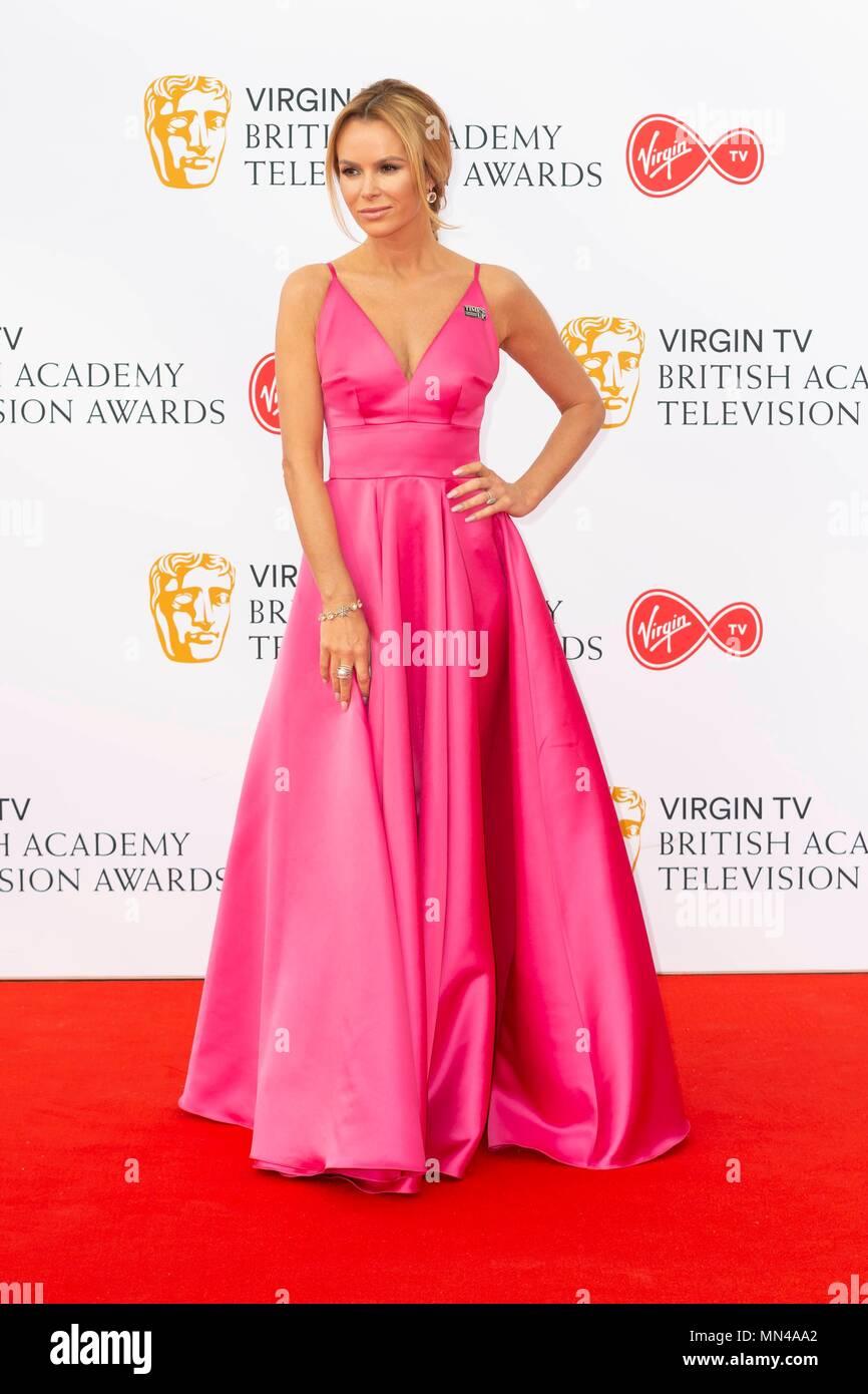 Actress Amanda Holden Stock Photos & Actress Amanda Holden Stock ...