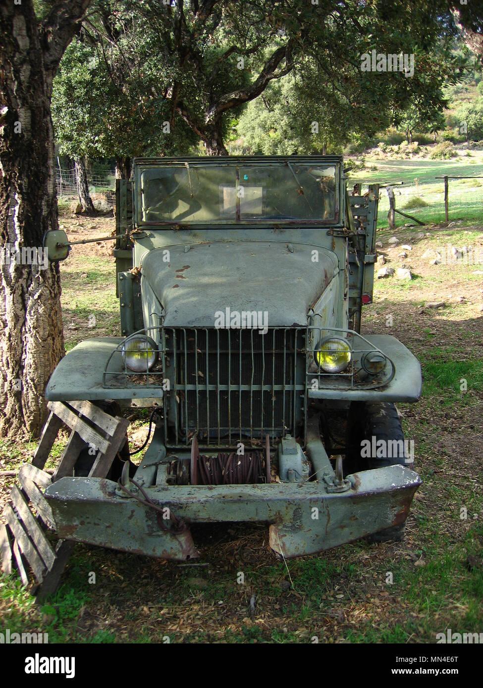 Italian Army World War Ii Stock Photos & Italian Army World