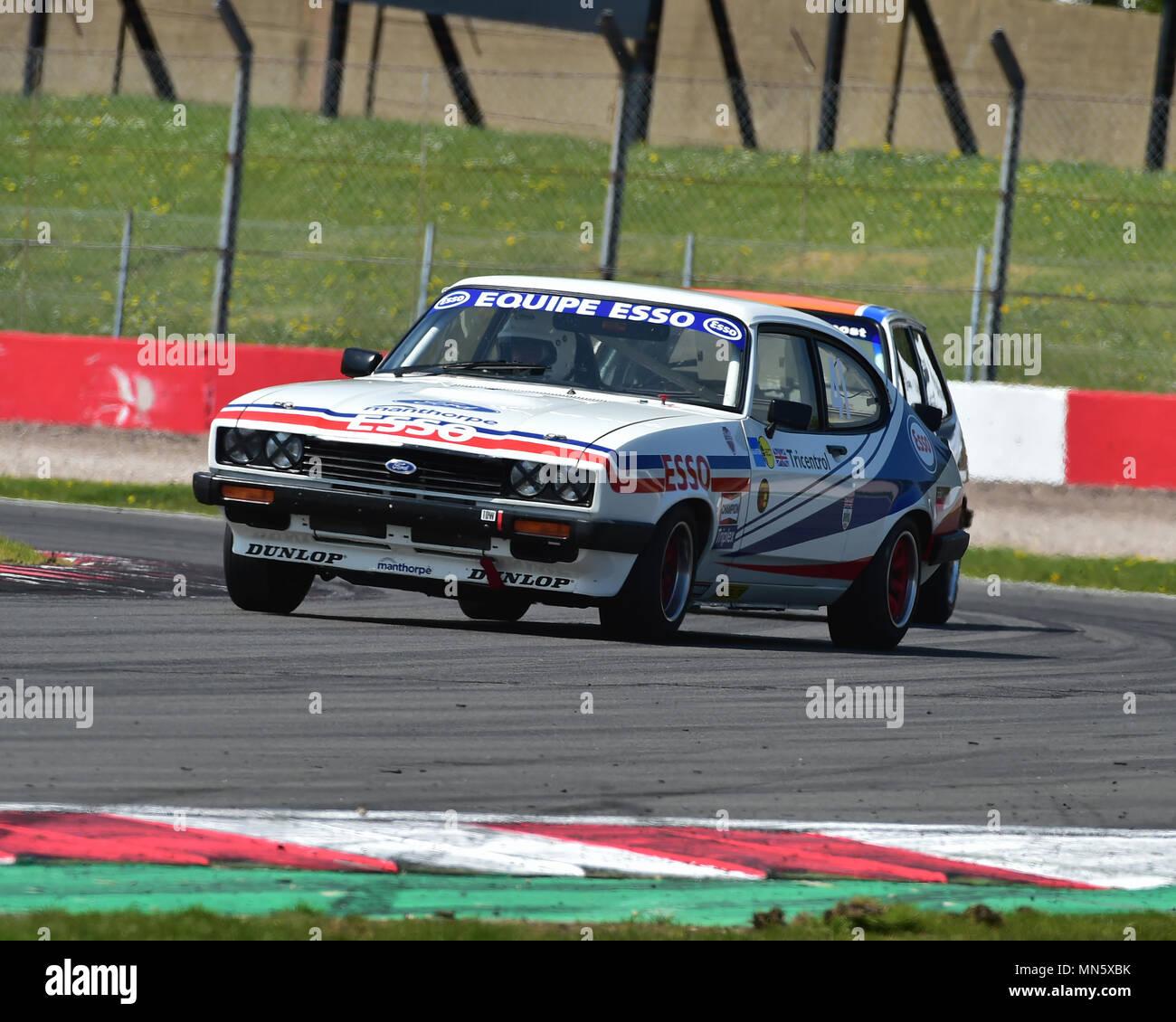 Newport Stock Car Racing