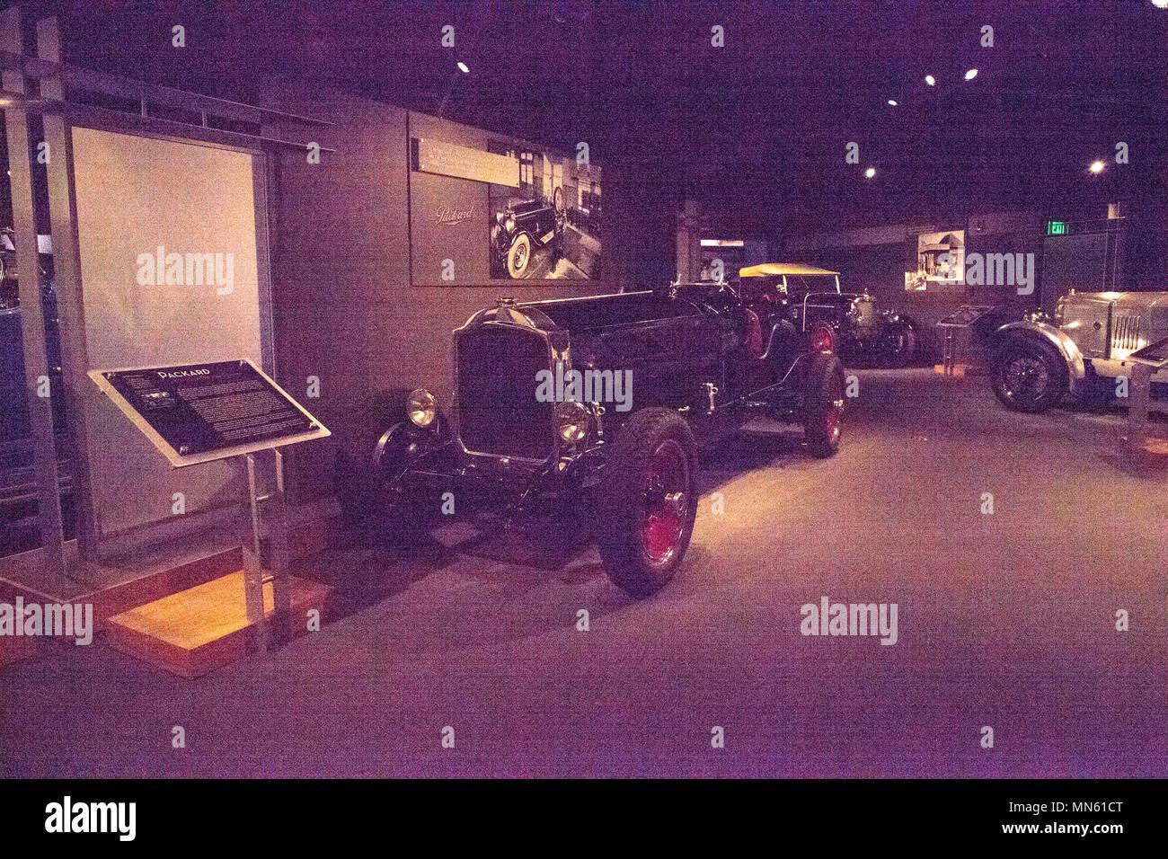 Packard Bentley Stock Photos & Packard Bentley Stock Images