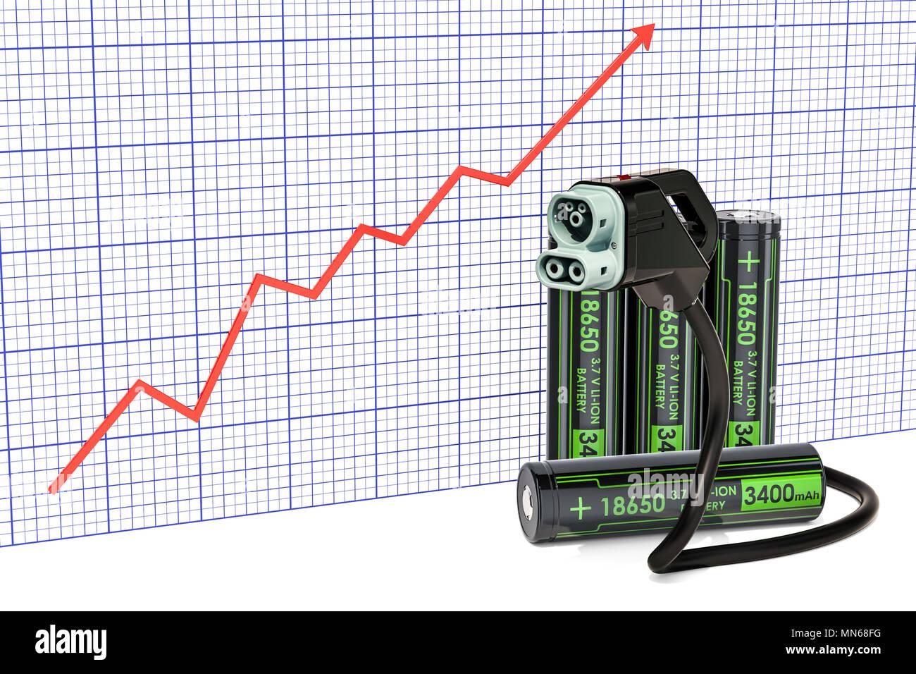 Electric Car Battery Diagram Stock Photos & Electric Car Battery ...