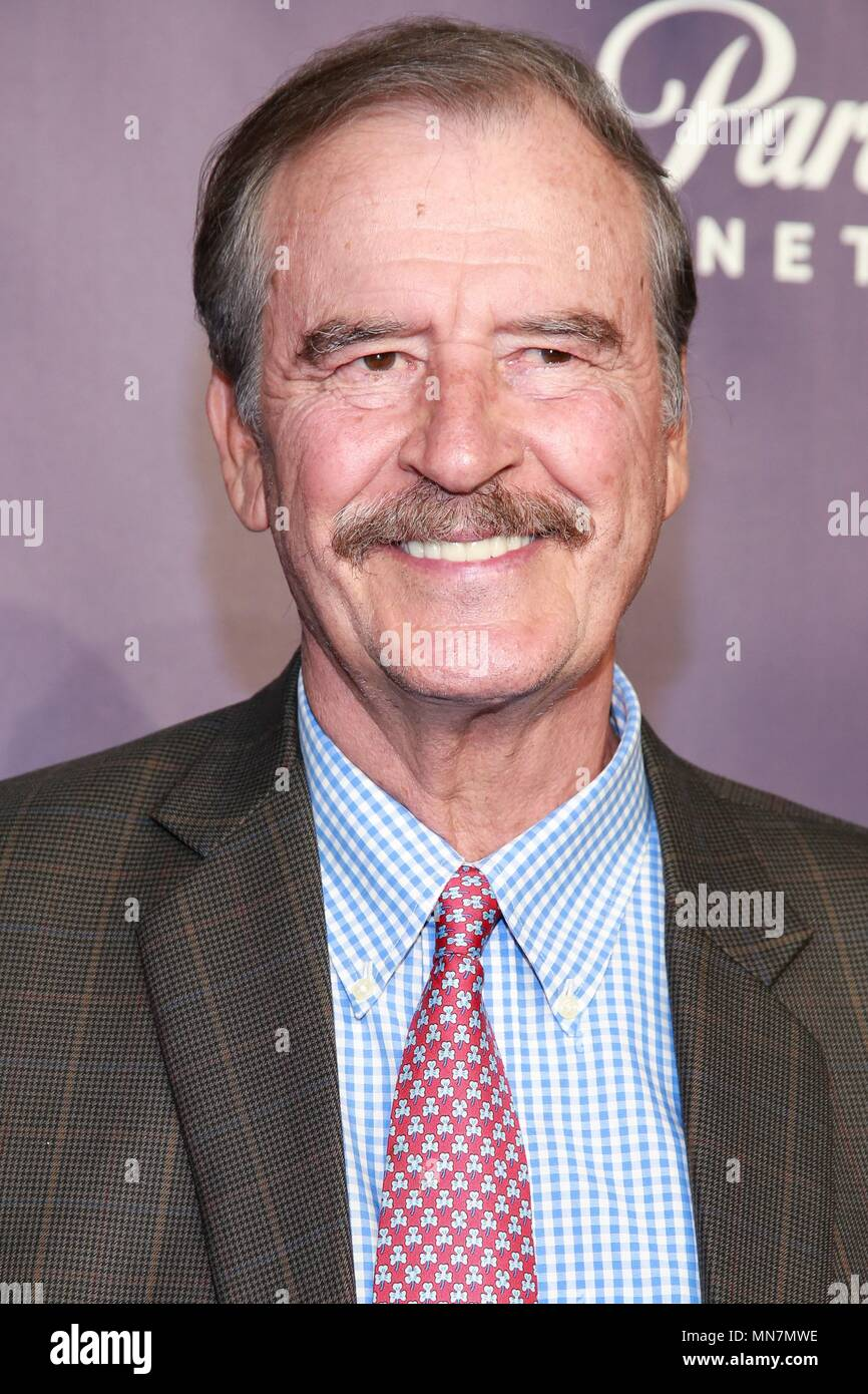 Vicente Fox Stock Photos & Vicente Fox Stock Images