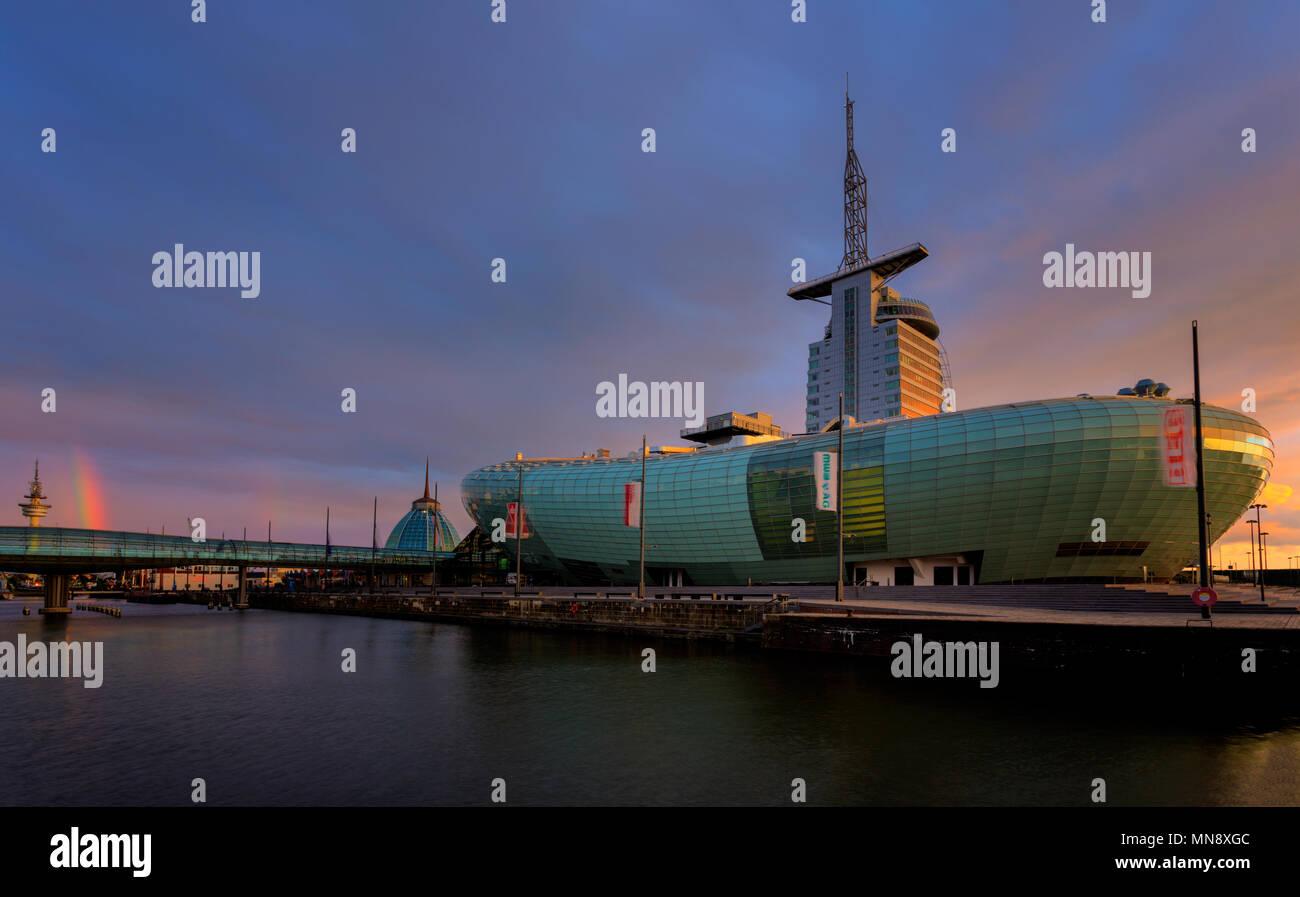 klimahaus bremerhafen