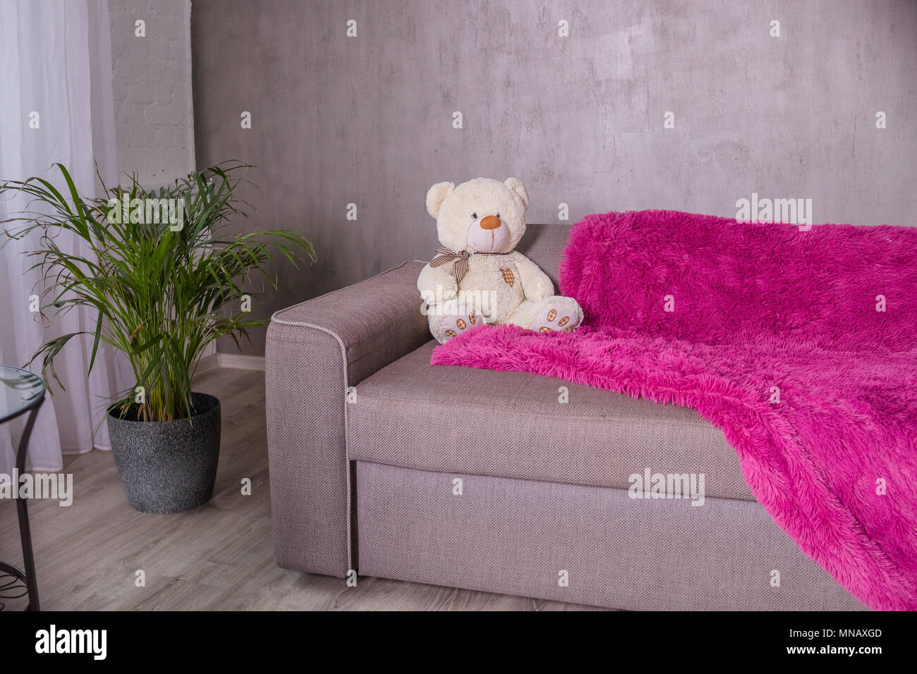 Fabulous Beige Teddy Stock Photos Beige Teddy Stock Images Alamy Gamerscity Chair Design For Home Gamerscityorg