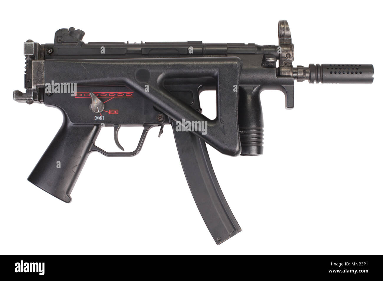 Mp5 High Resolution Stock Photography And Images Alamy
