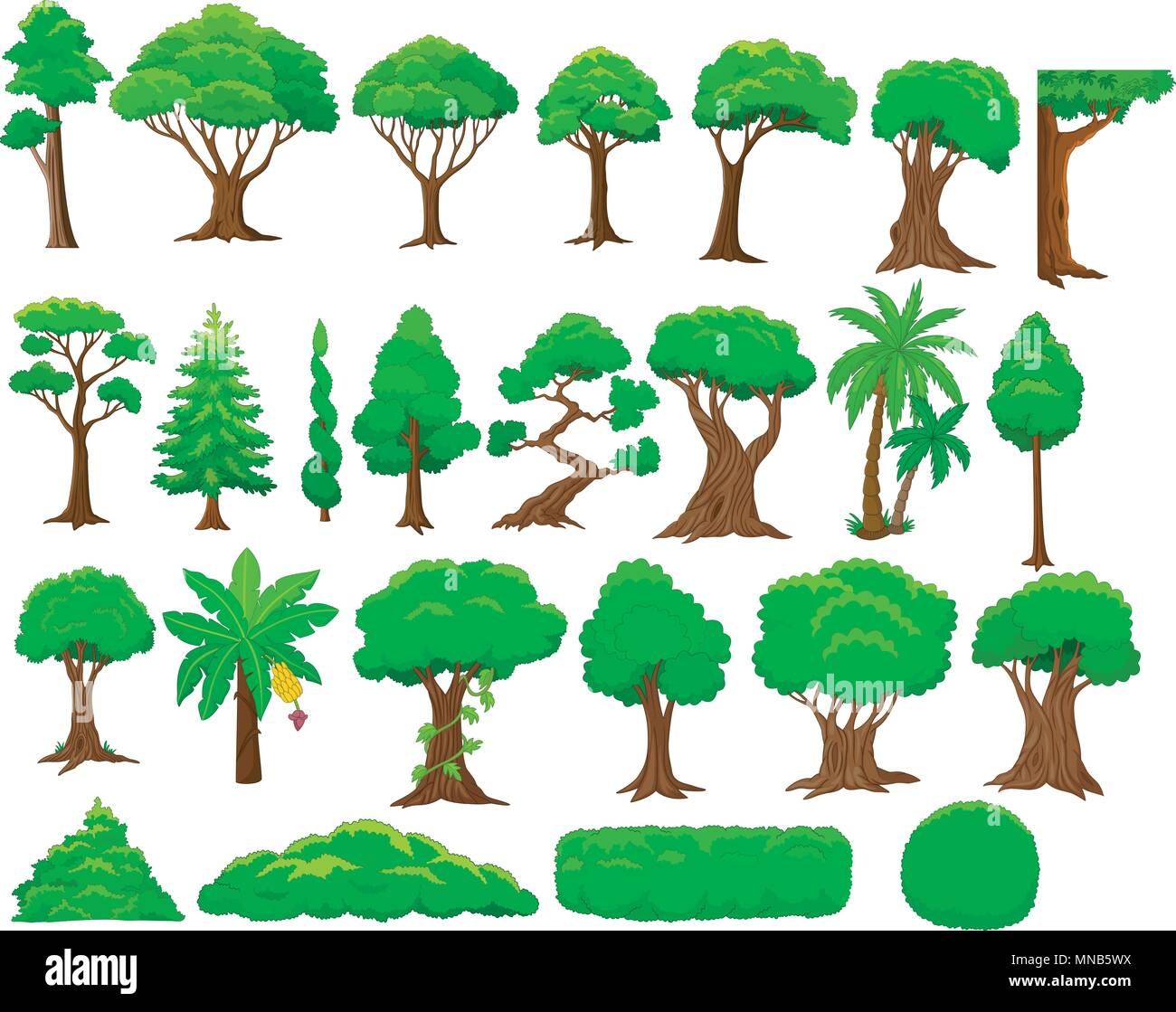 Cartoon Trees High Resolution Stock Photography And Images Alamy Download 85,810 cartoon tree free vectors. https www alamy com set of cartoon trees and bushes image185257574 html