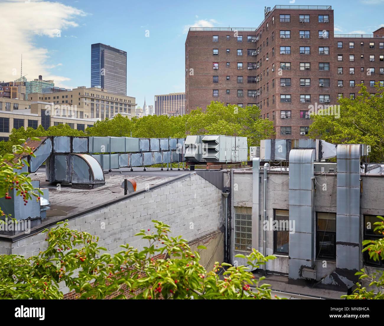 Industrial Ventilation Building : Industrial ventilation stock photos