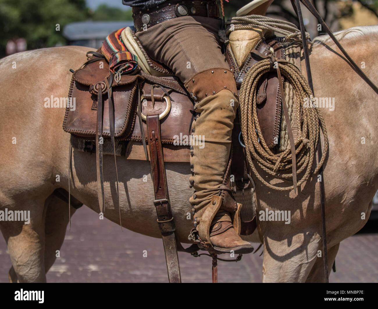 472337a165670 Mexican Vaquero Stock Photos   Mexican Vaquero Stock Images - Alamy