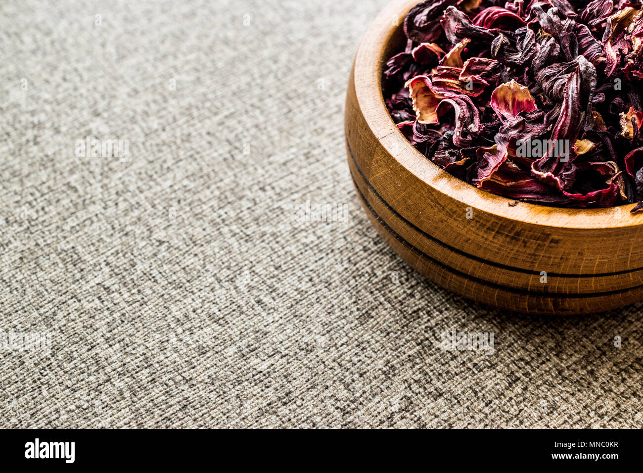 Dried Hibiscus Flowers Stock Photos Dried Hibiscus Flowers Stock