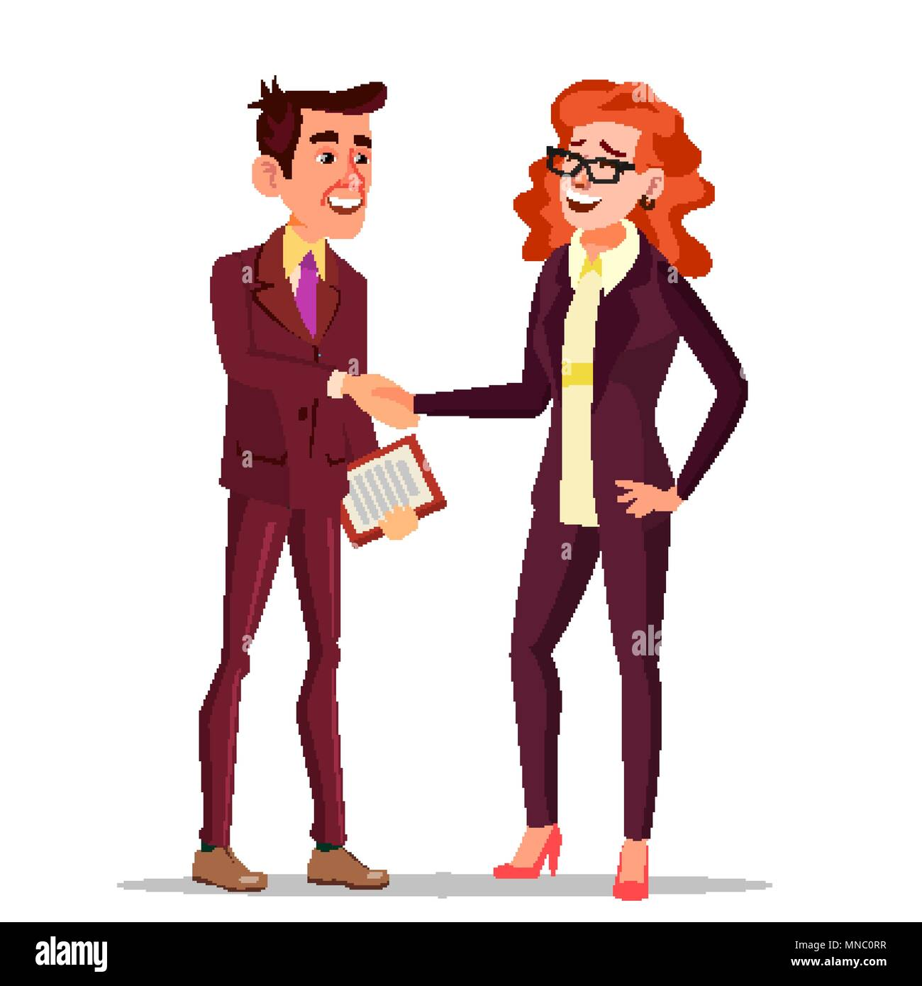 Dating clients business