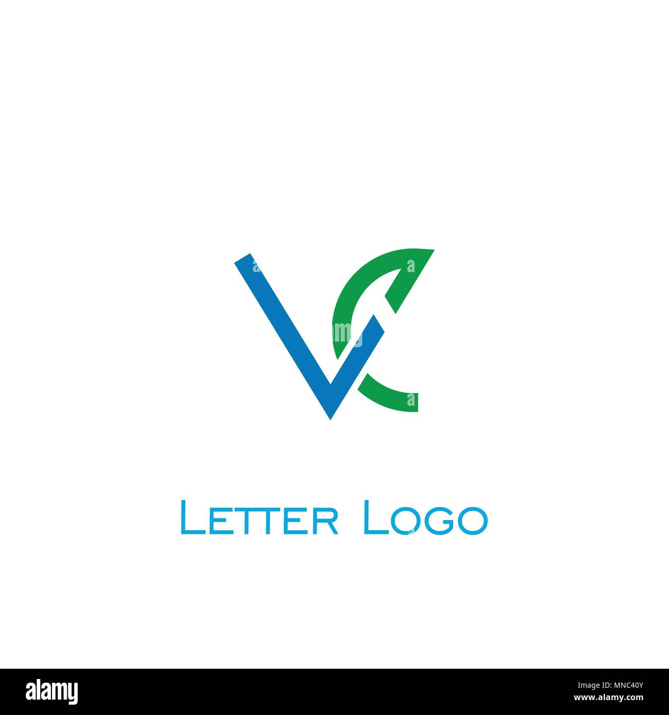 e letter logo design stock vector images alamy