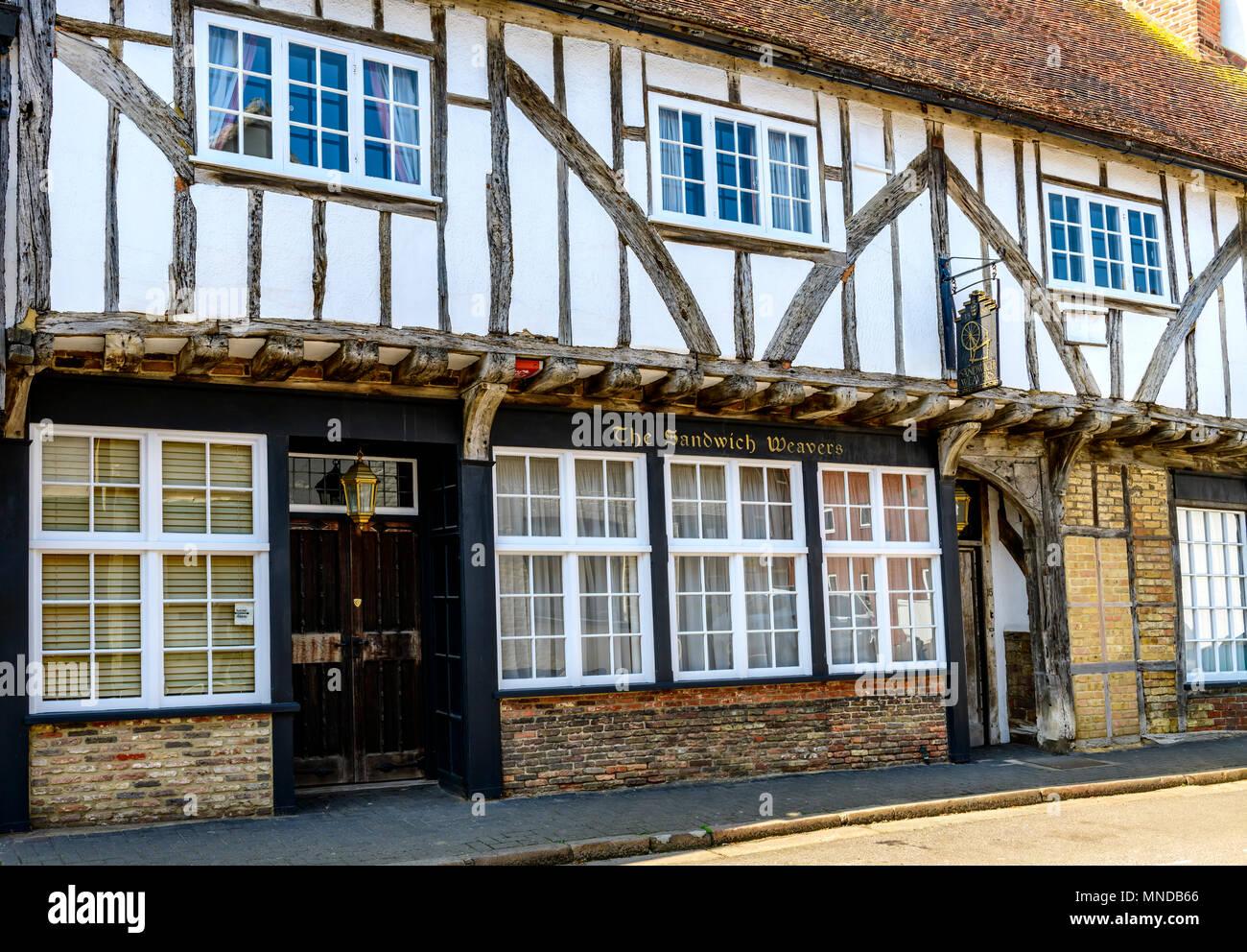 Sandwich Kent Stock Photos Sandwich Kent Stock Images Alamy