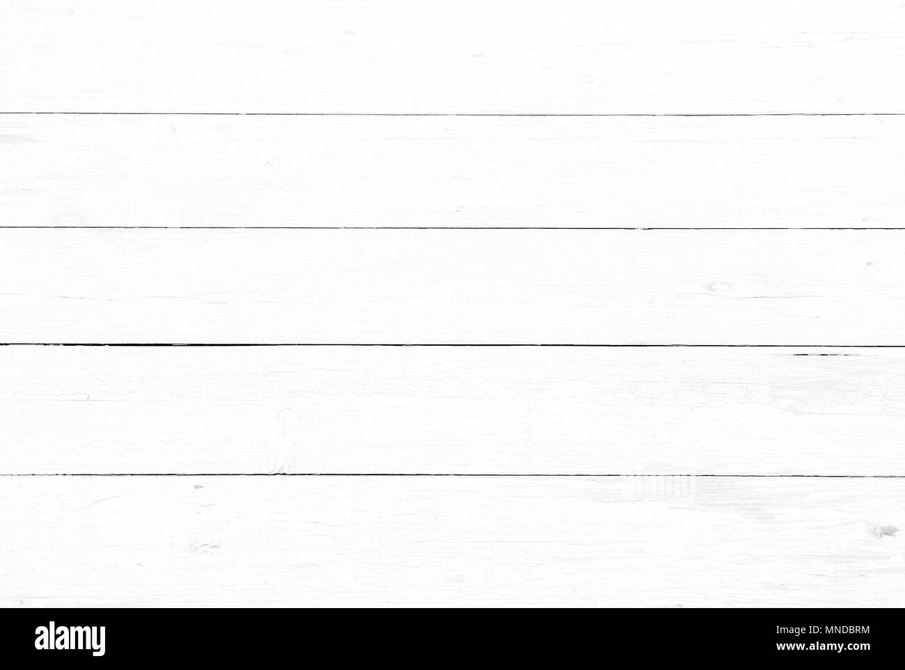 wood texture background, light oak of weathered distressed rustic wooden with faded varnish paint showing woodgrain texture. hardwood white planks pat - Stock Image