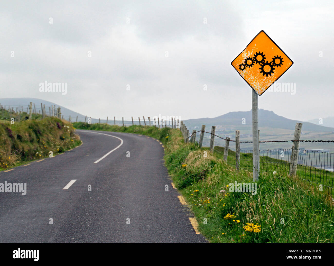 Road to process integration - Stock Image