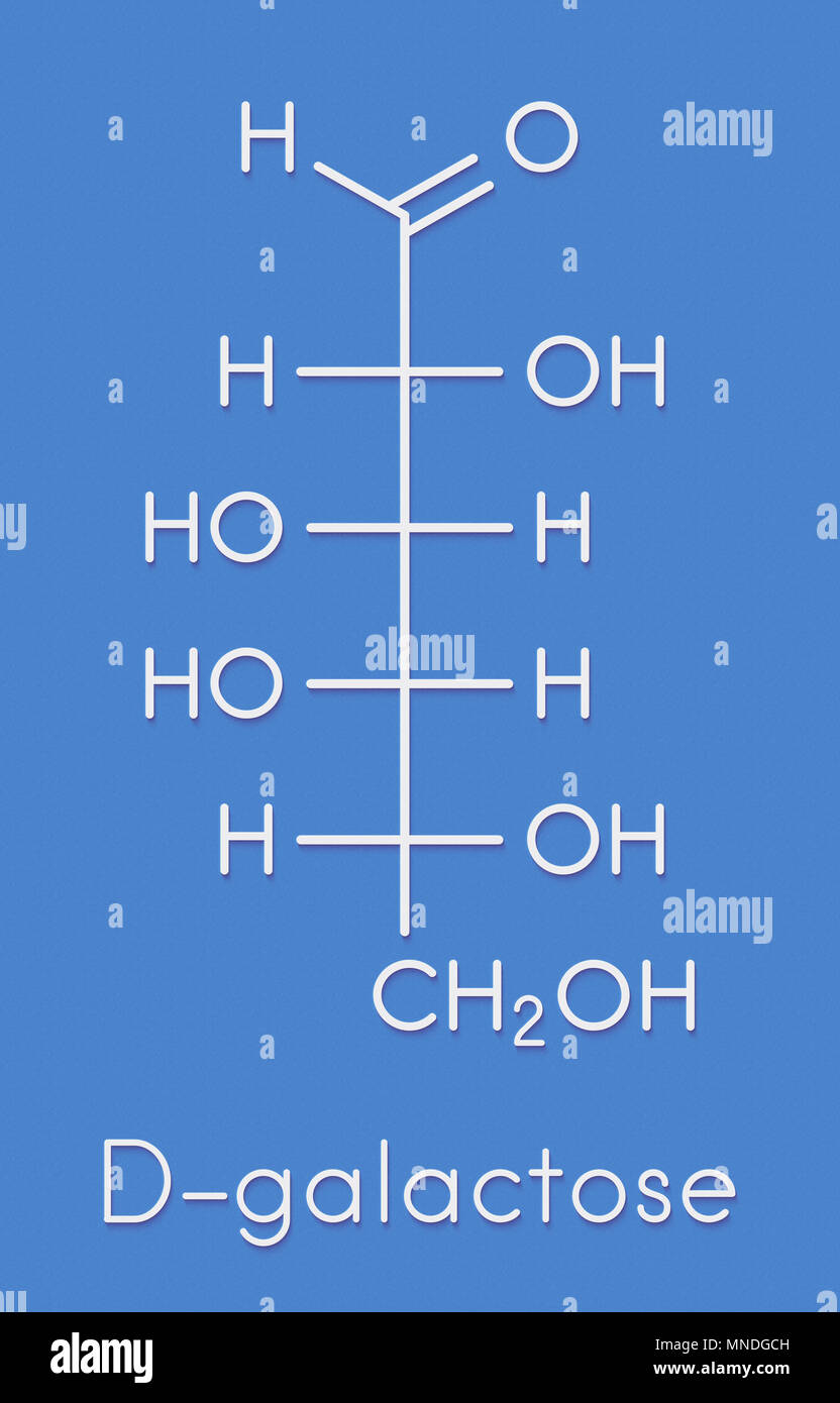 Chemistry Chemical Formula Sugar Stock Photos Chemistry Chemical