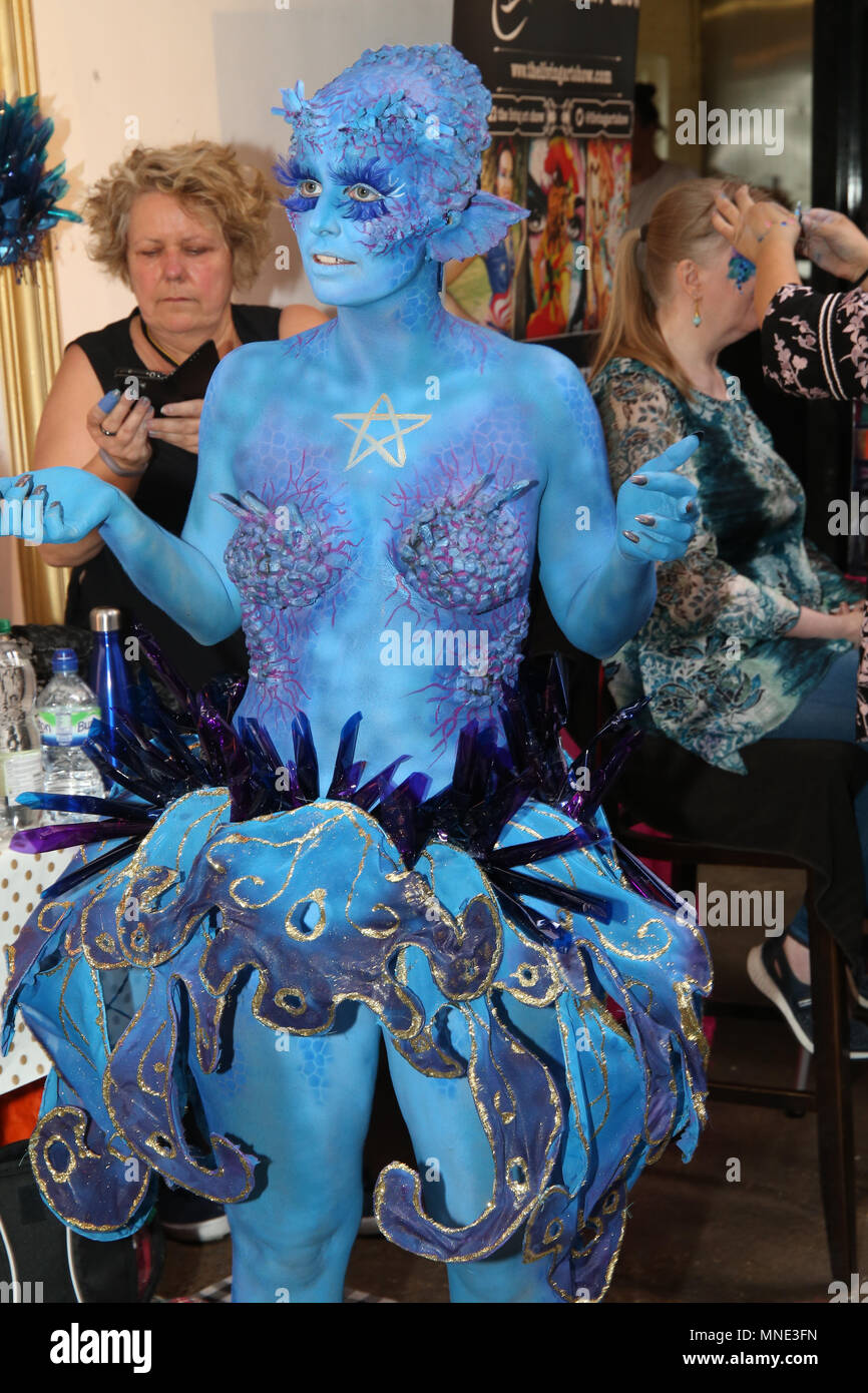 The valuable Picture body painting gallery have removed