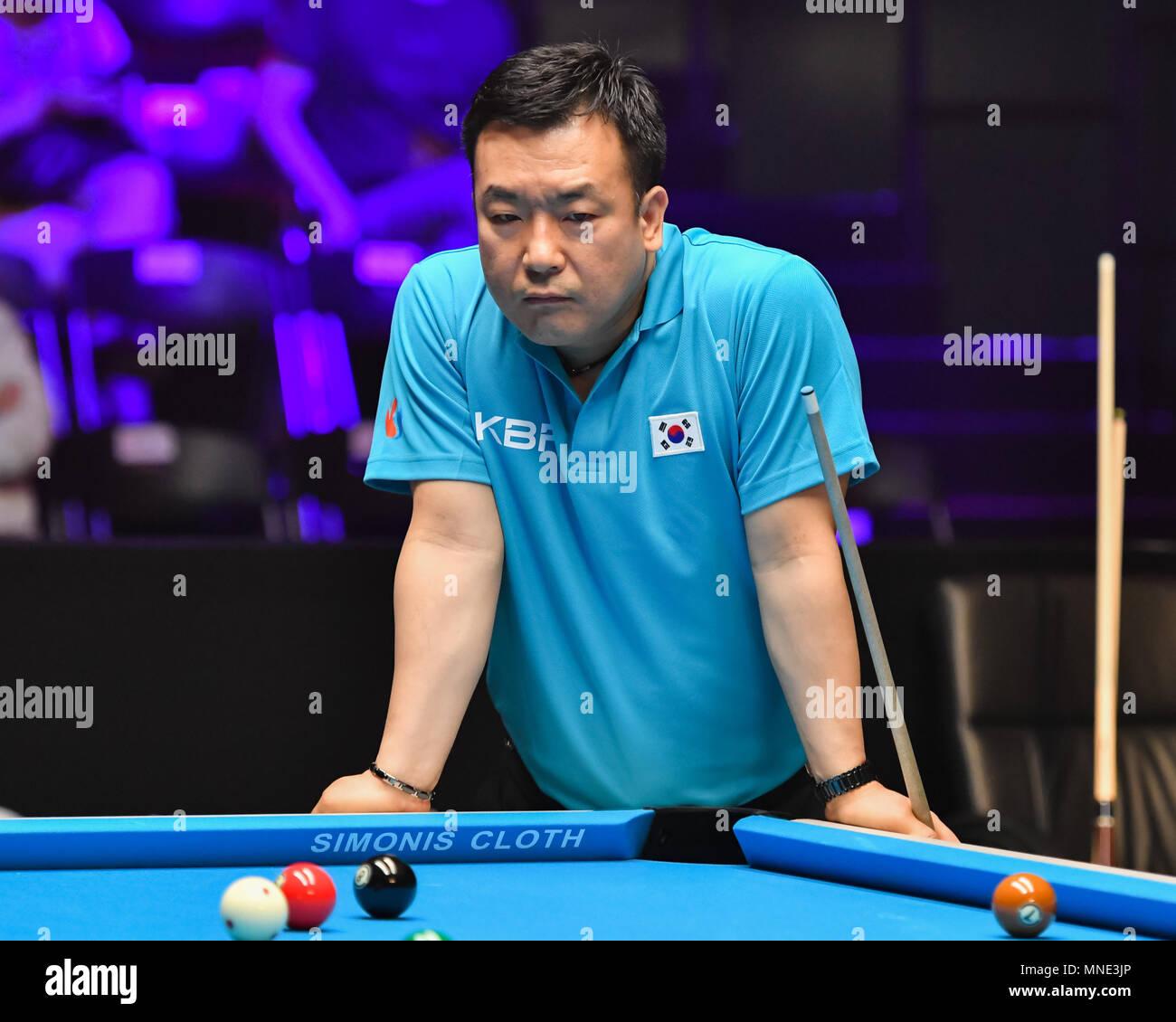 Jeong Woo Stock Photos & Jeong Woo Stock Images - Alamy