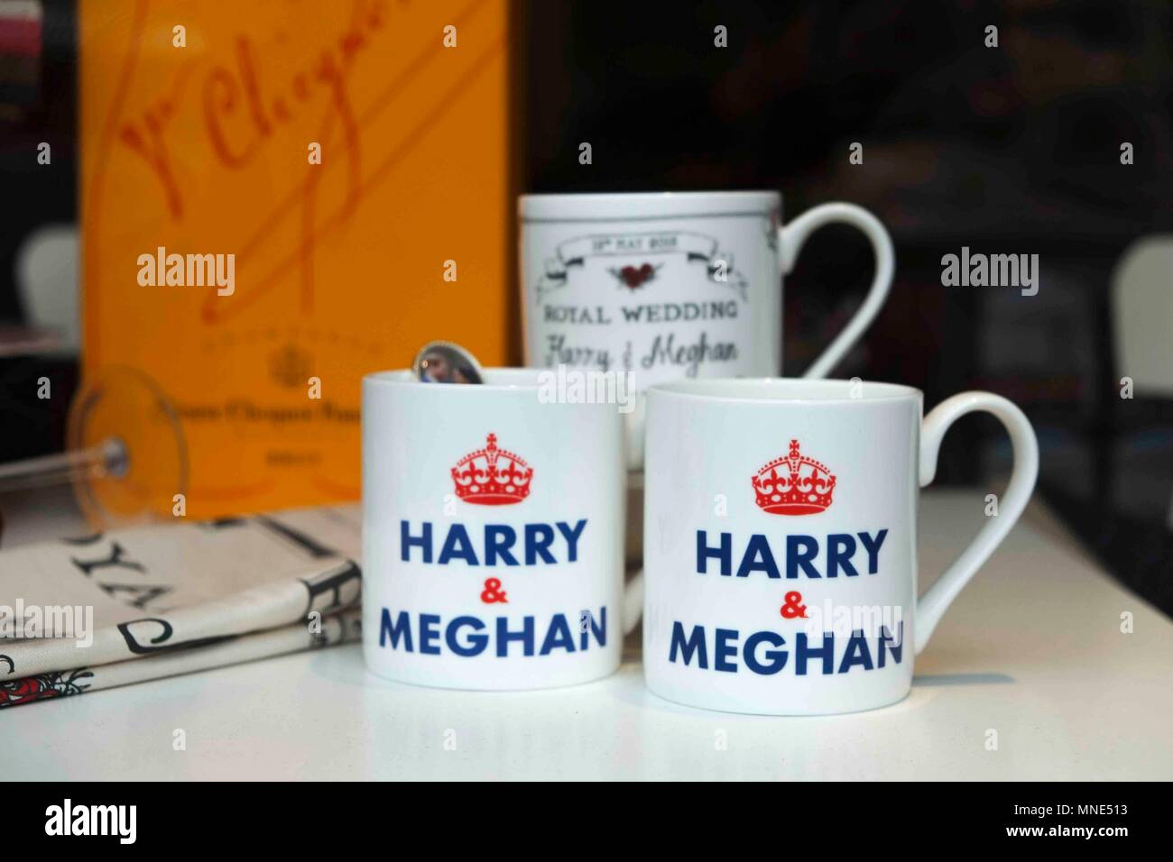 Harry Wedding Photosamp; Royal Memorabilia Meghan Stock 8n0OwkPX