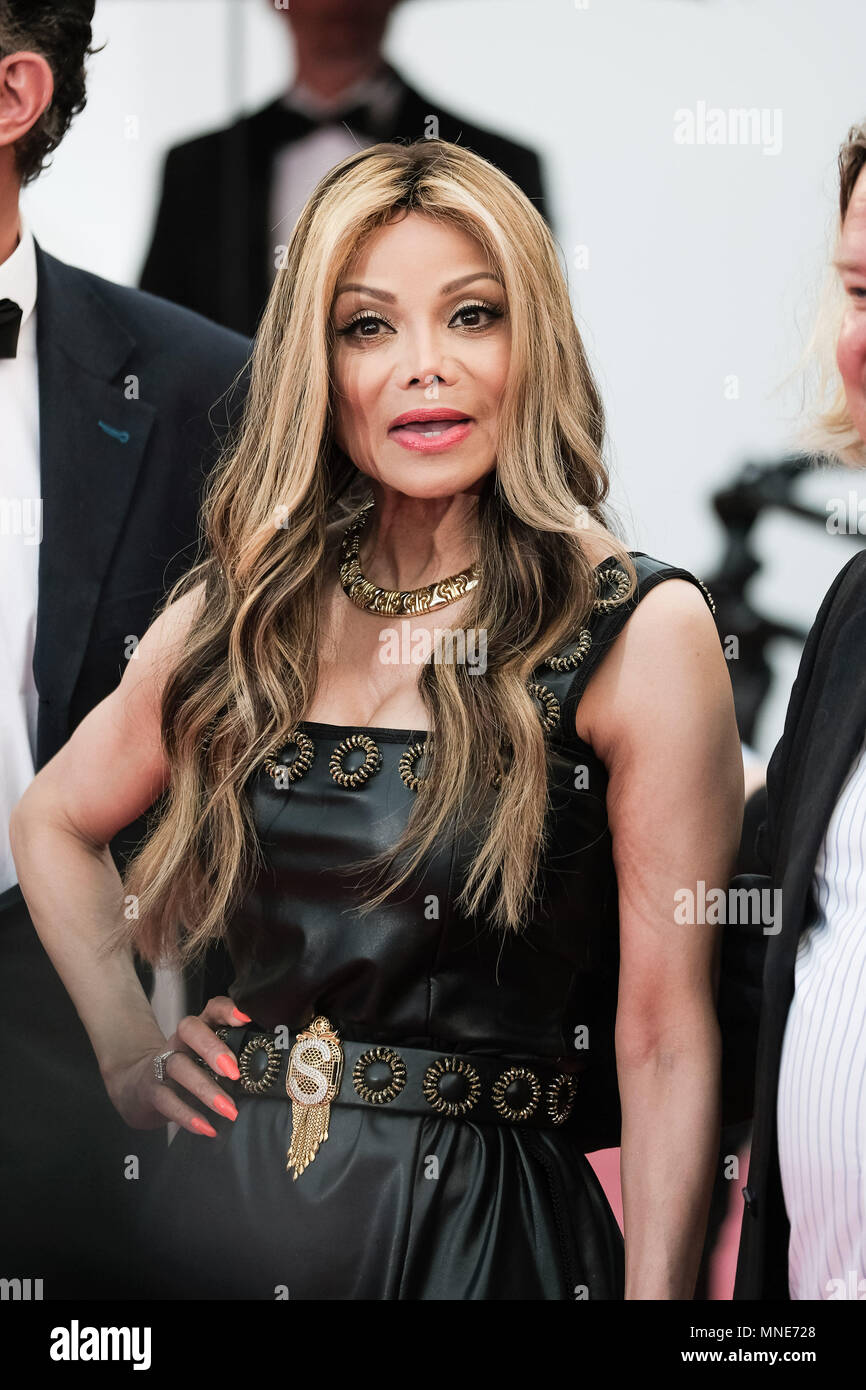 La Toya Jackson Nude Photos 26