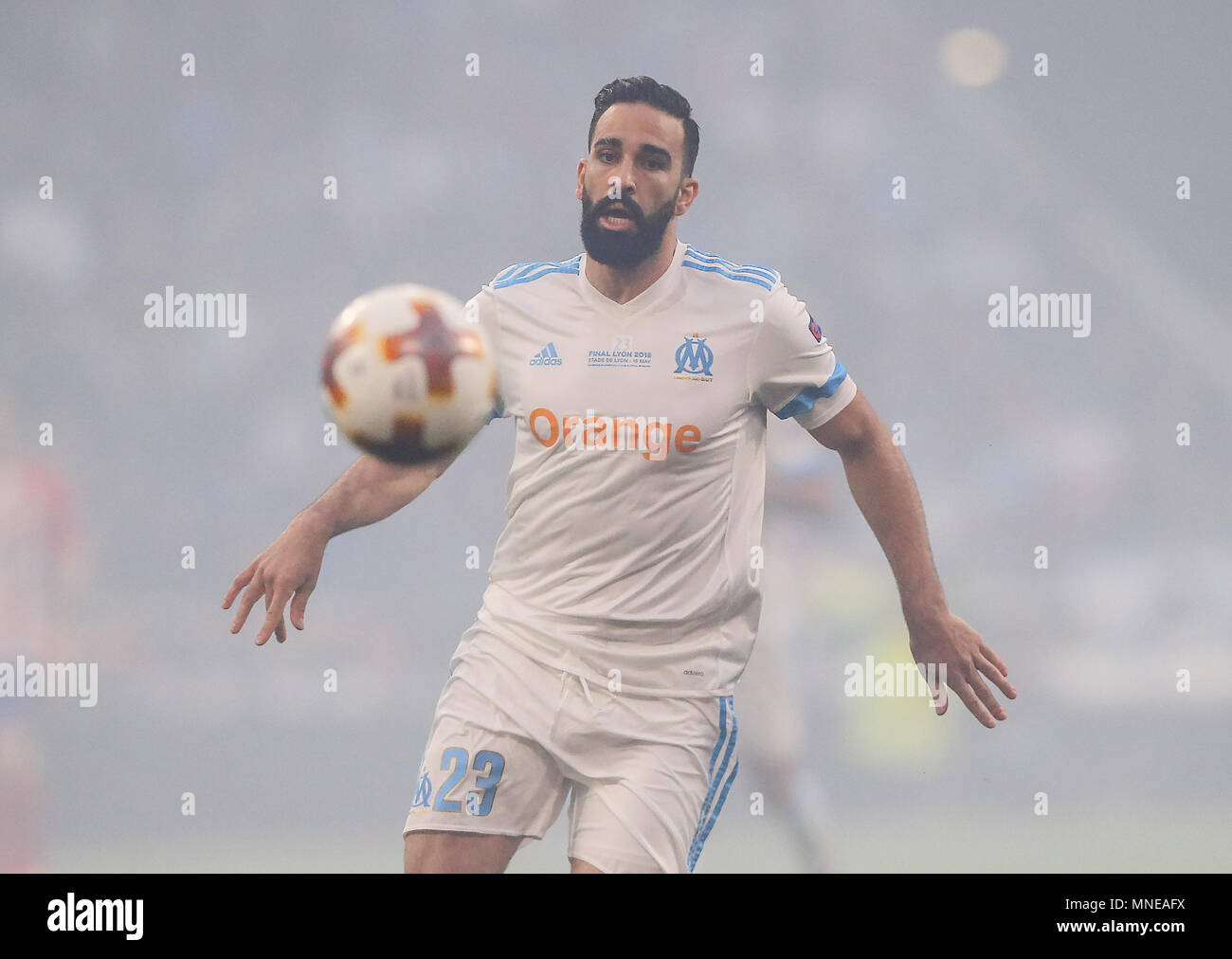 Adil Rami High Resolution Stock Photography and Images - Alamy