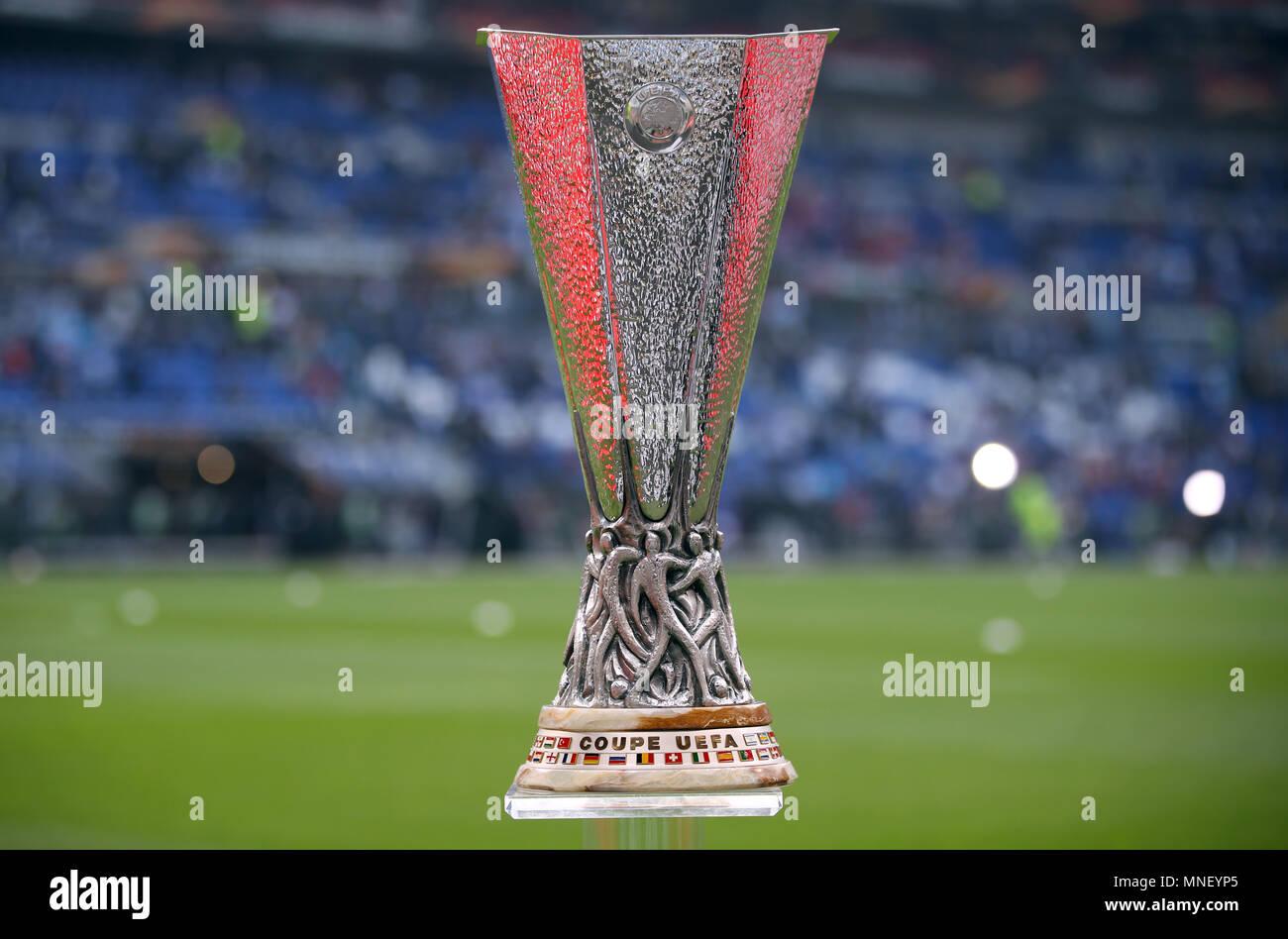 Uefa Europa Picture: Europa League Trophy Stock Photos & Europa League Trophy