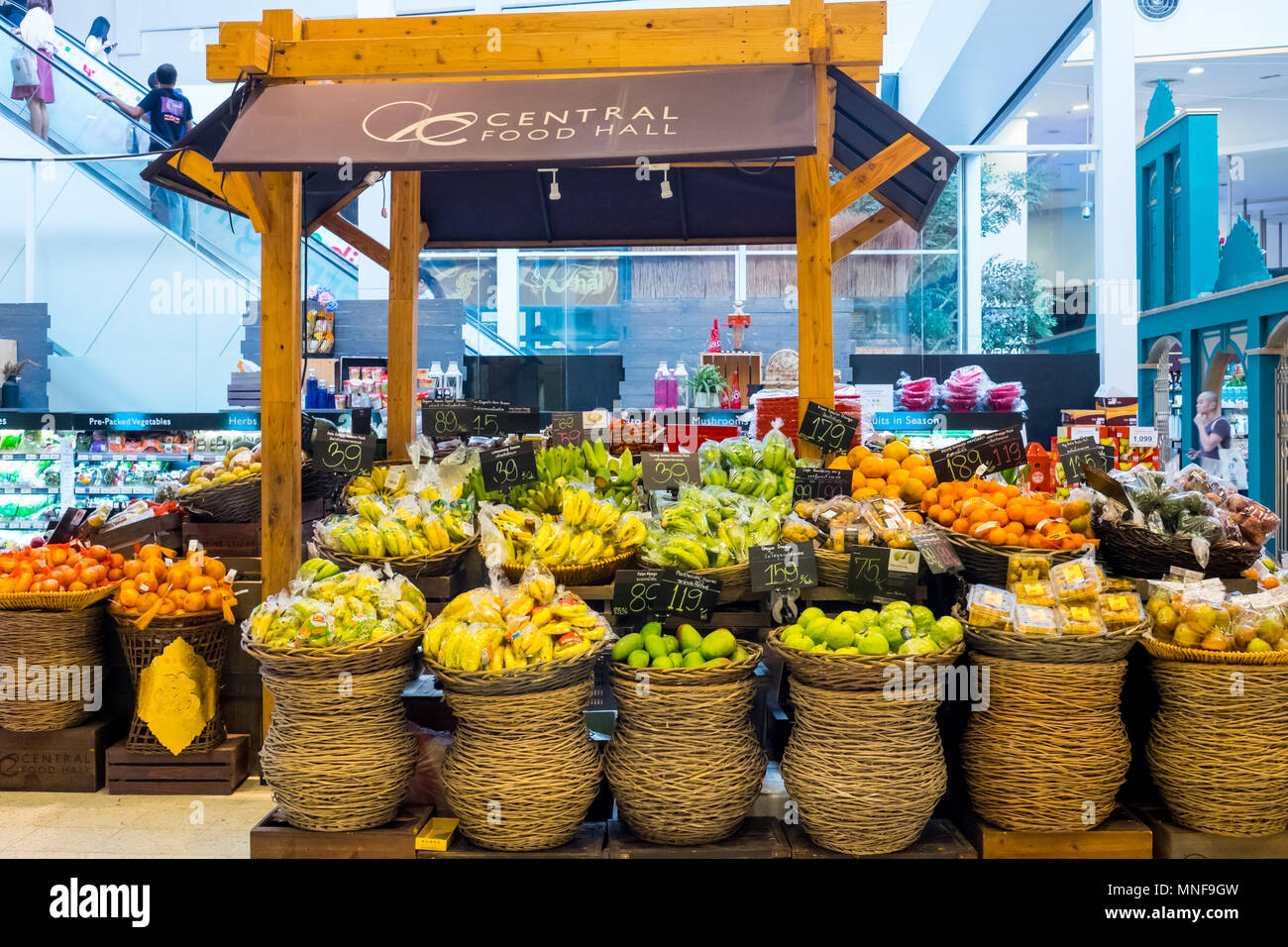 Shop Fruit