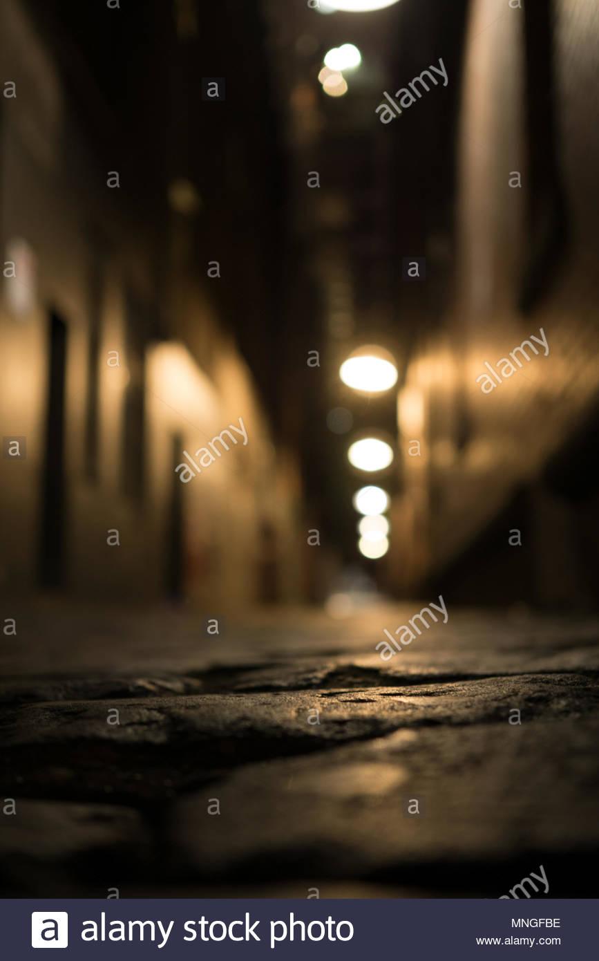 Dark alley xt