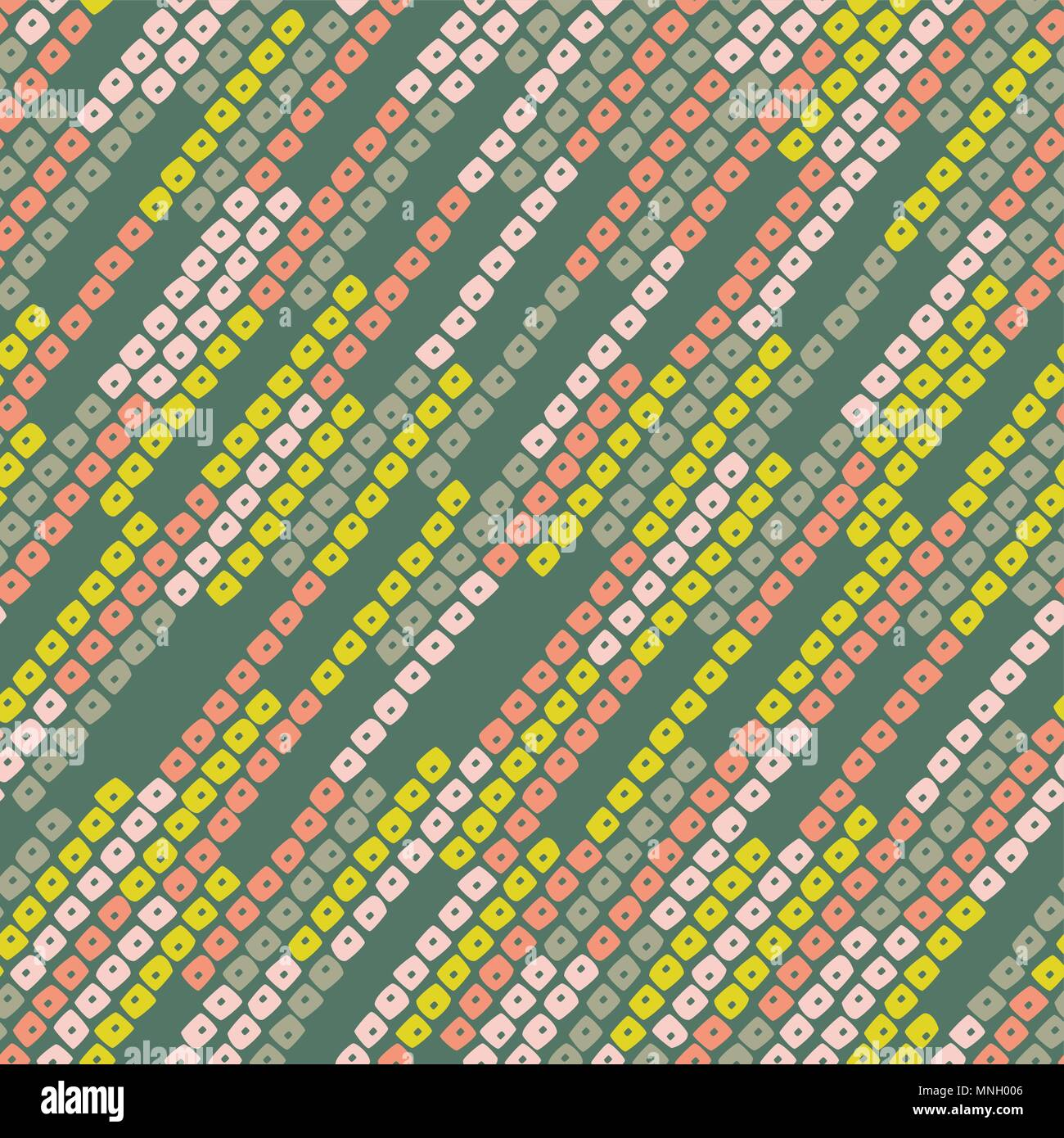 Seamless Vector With Diagonal Bead Lines Abstract Striped Texture Bright Green Pink Colors For Wallpaper Web Page Background Surface Textures Pa