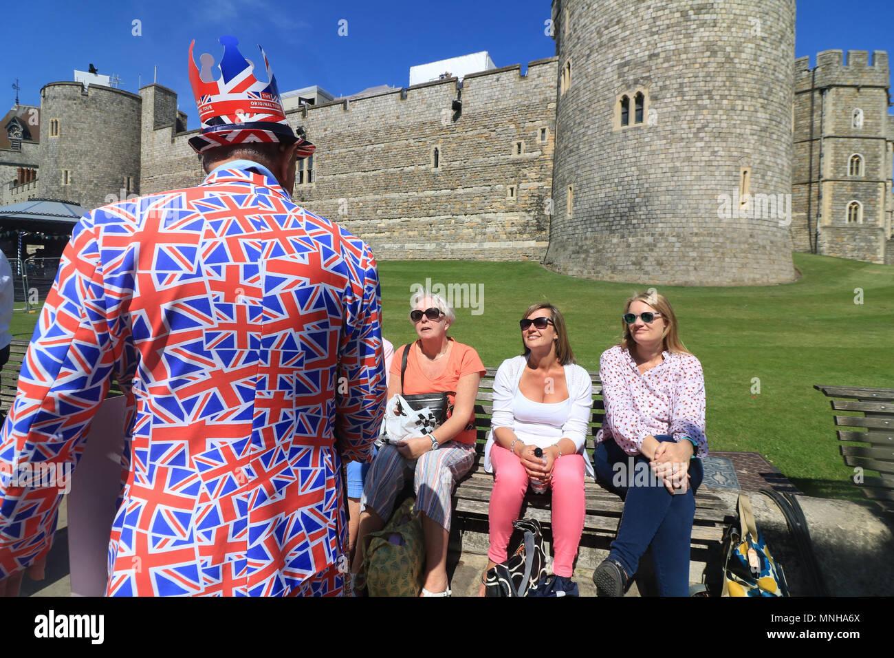 Dating Windsor UK