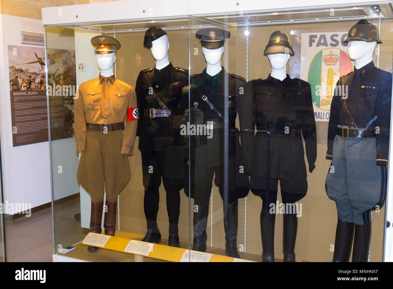 German Uniform Stock Photos & German Uniform Stock Images
