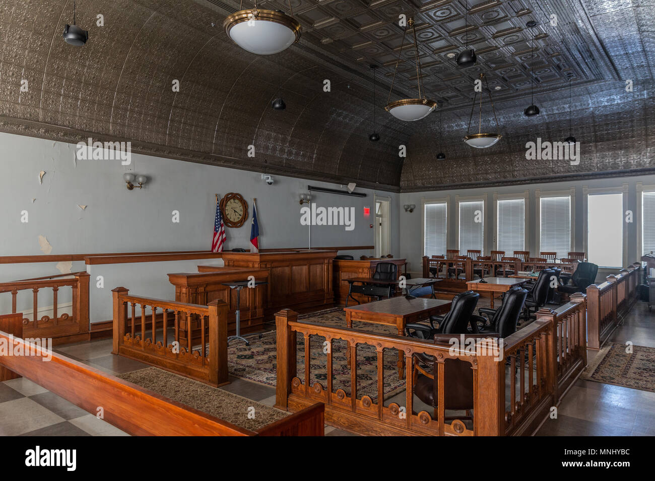 Courtroom Stock Photos Amp Courtroom Stock Images Alamy