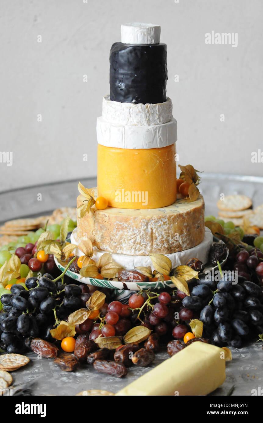 Alternative Wedding Cake Stock Photos Amp Alternative