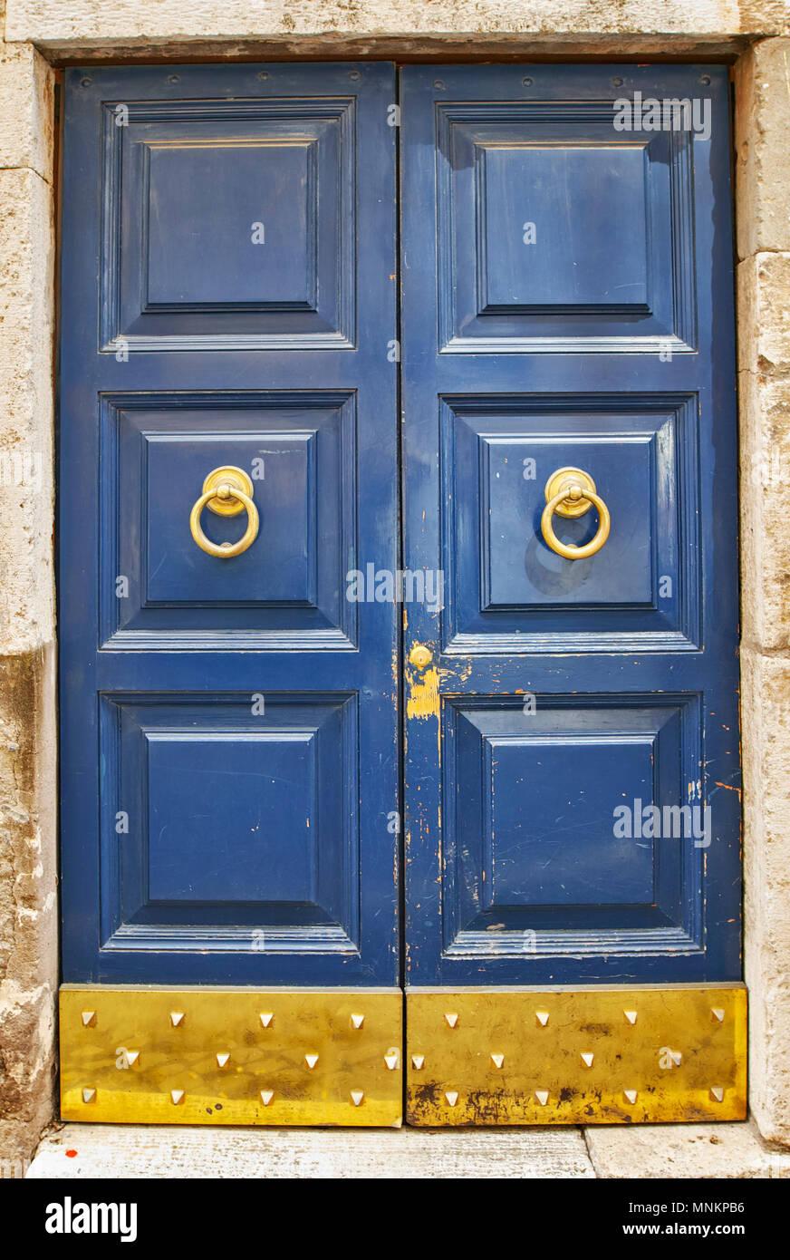 door - Stock Image