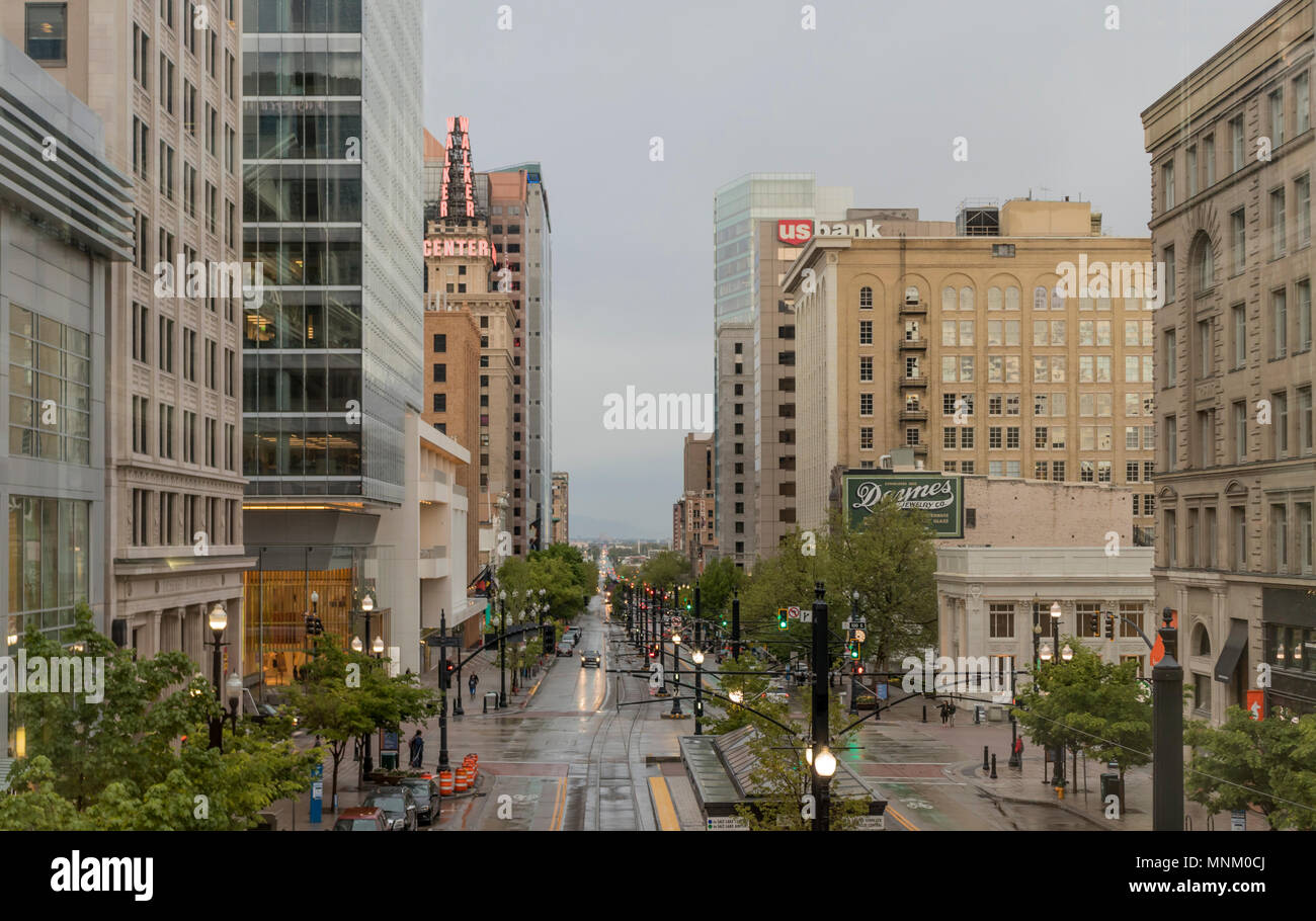 North Salt Lake City Hotels