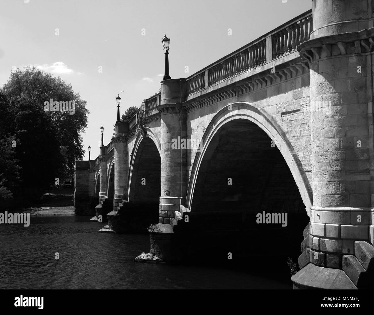 Richmond, Surrey - Stock Image