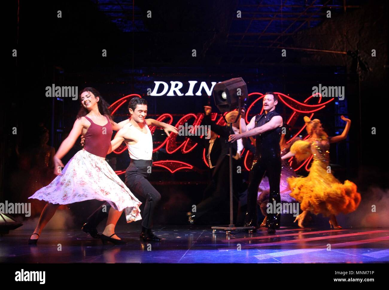 scott strictly ballroom