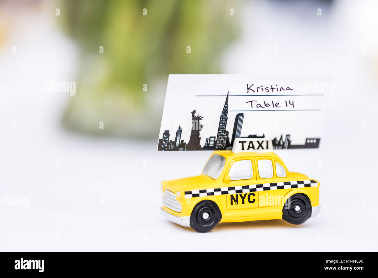 new york city usa april 7 2018 ny nyc yellow taxi cab. Black Bedroom Furniture Sets. Home Design Ideas