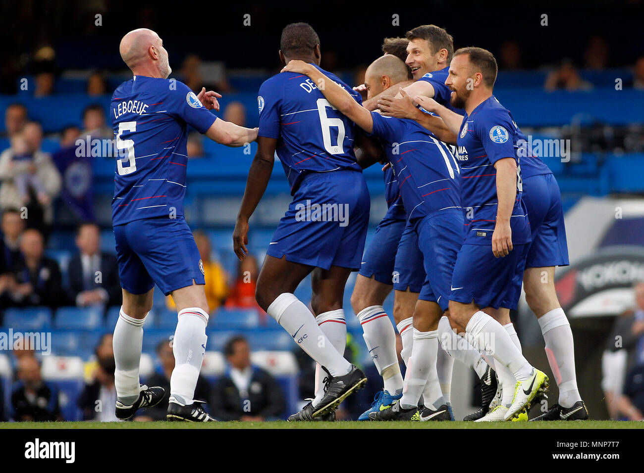 chelsea football team 2018 stock photos  u0026 chelsea football team 2018 stock images