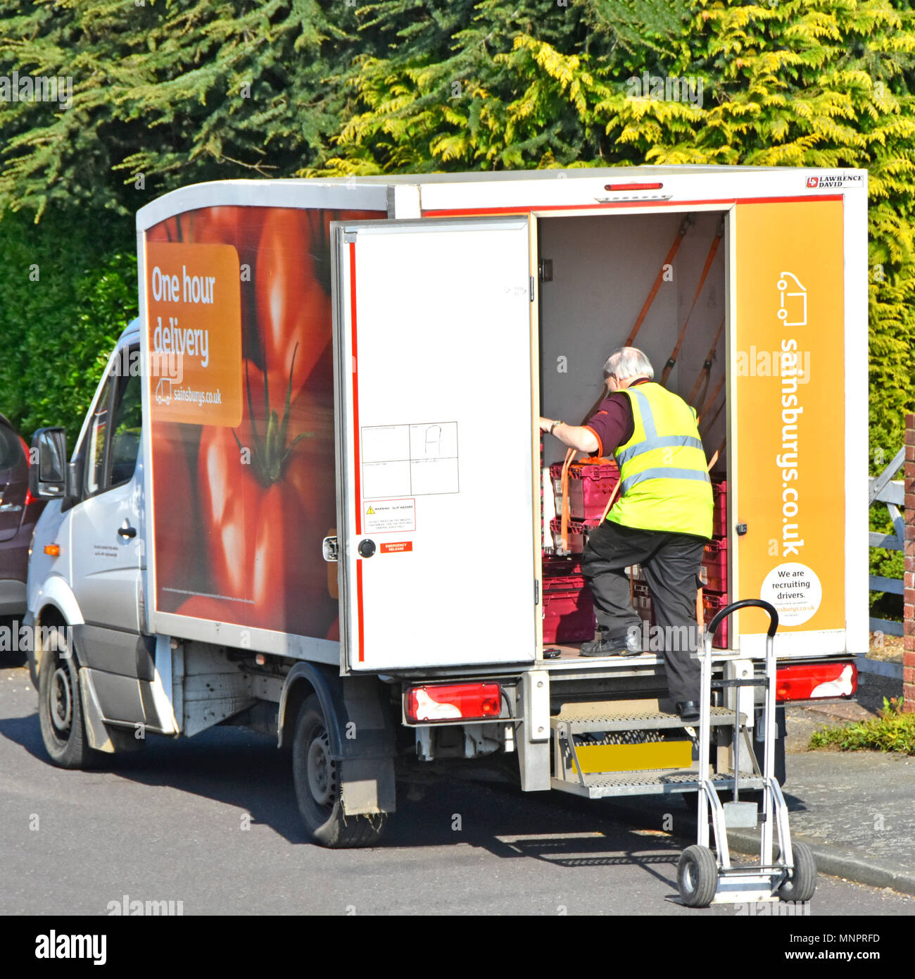 Since the ending of Royal Mail's monopoly on parcel delivery, numerous courier companies and delivery brokers have moved into the market and competition is fierce. These cheap services are.