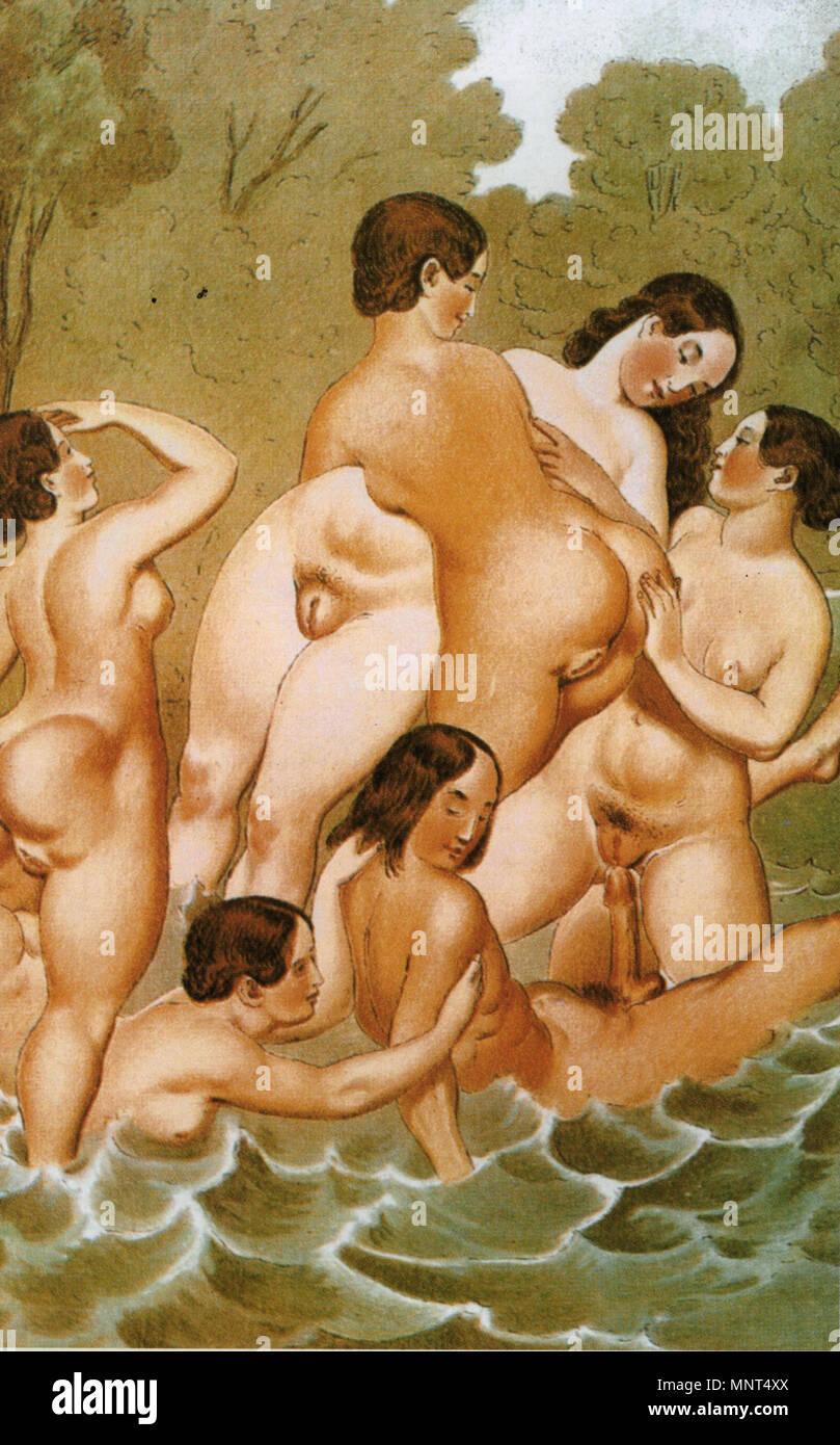 Erotique Francais