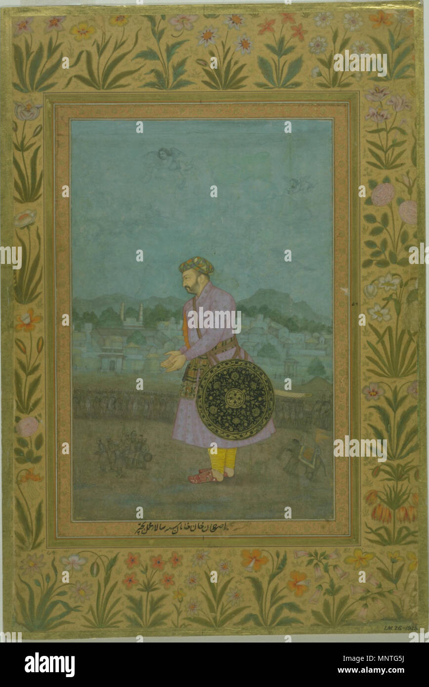 Mughal Art Stock Photos Amp Mughal Art Stock Images Alamy