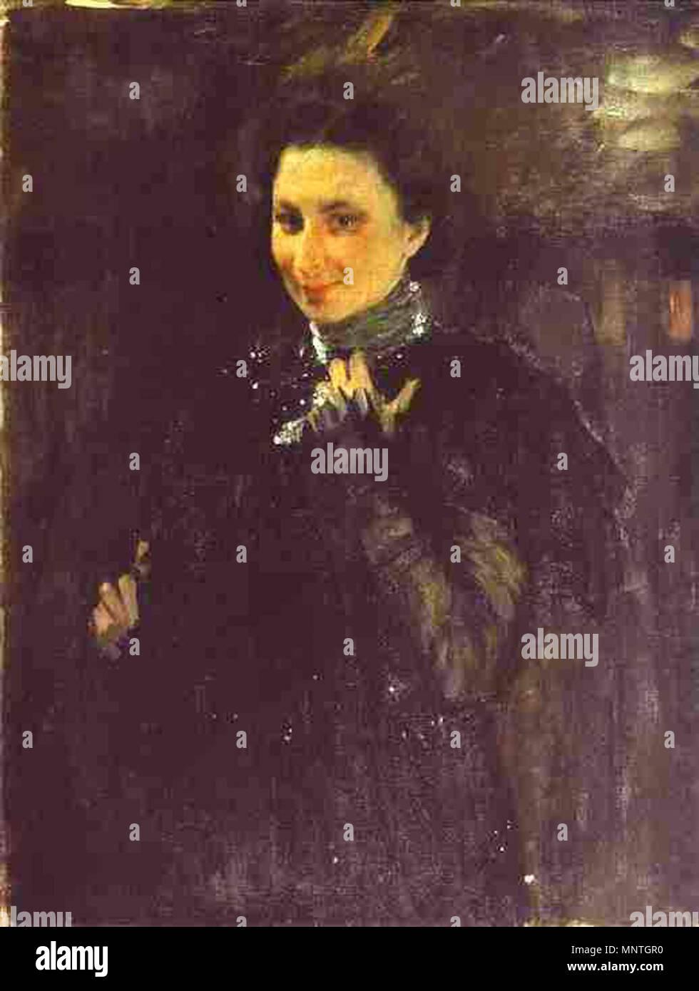 Valentin Serov, picture Peter 1: date and creation history, description 37