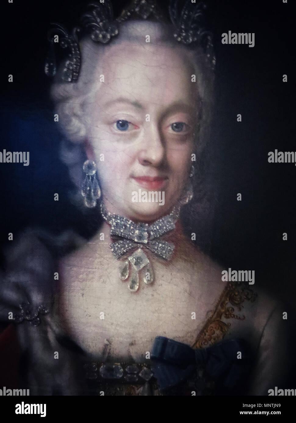 Amalie Wichmann Hot 18th og stock photos & 18th og stock images - alamy