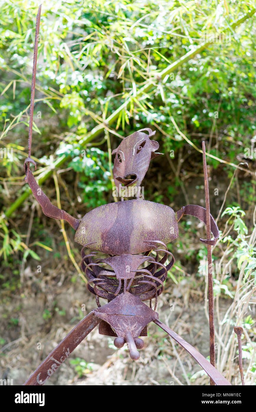 Voodoo Gods Stock Photos & Voodoo Gods Stock Images - Alamy